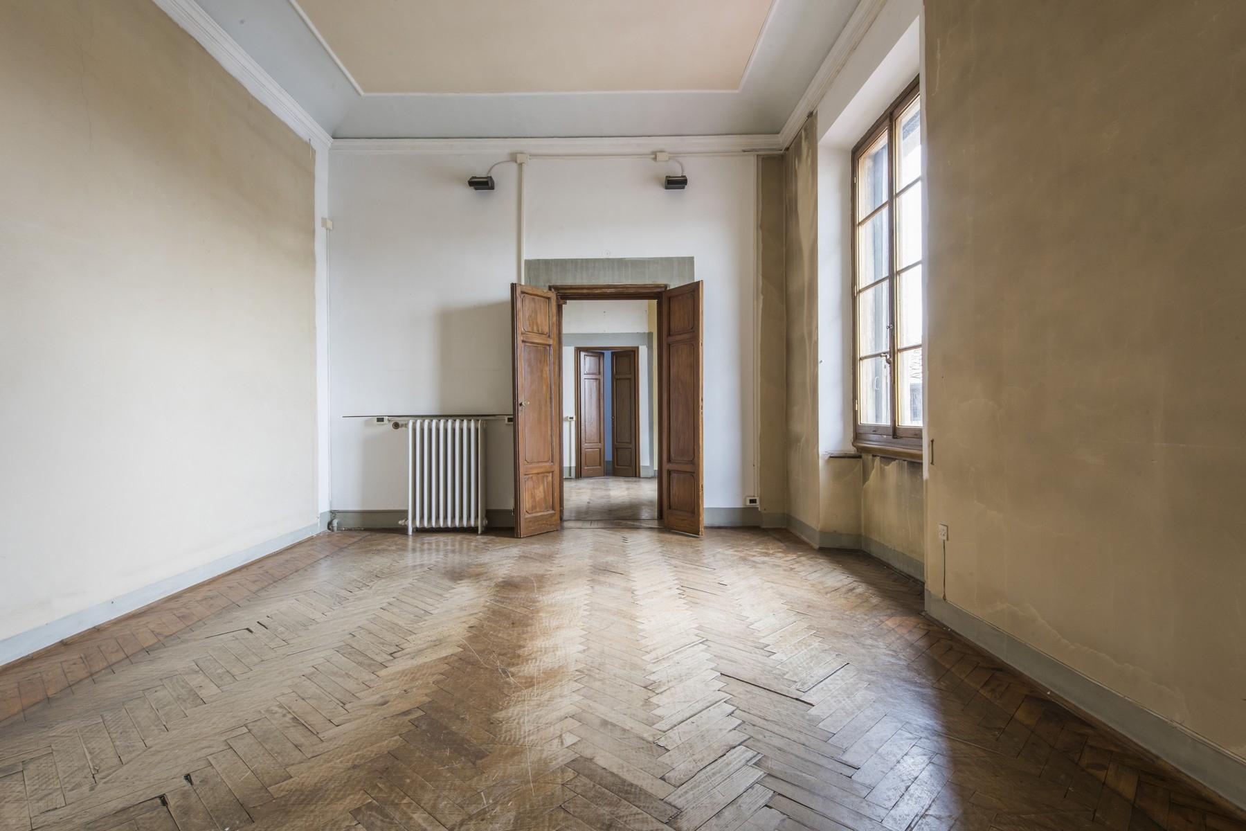Appartamento in Vendita a Firenze: 5 locali, 520 mq - Foto 17