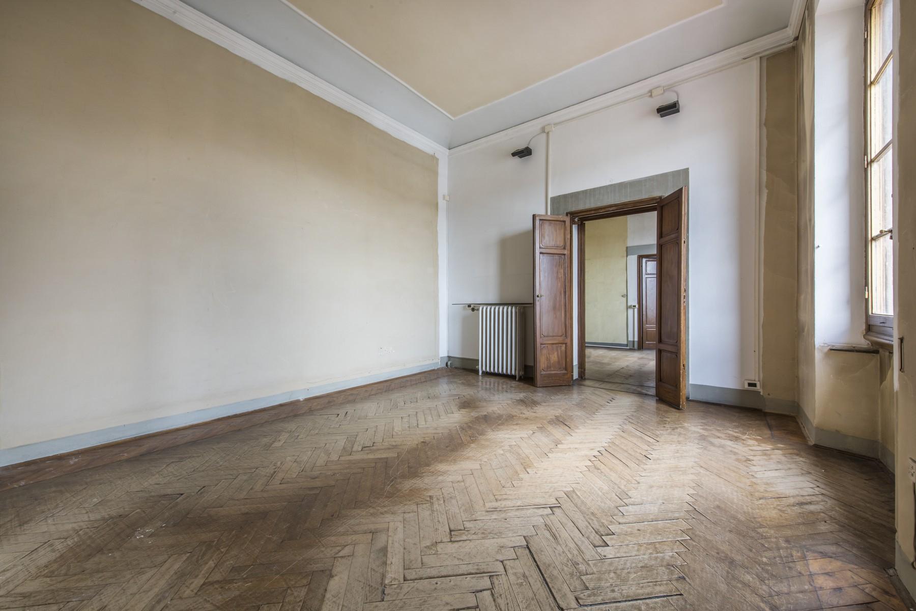 Appartamento in Vendita a Firenze: 5 locali, 520 mq - Foto 16