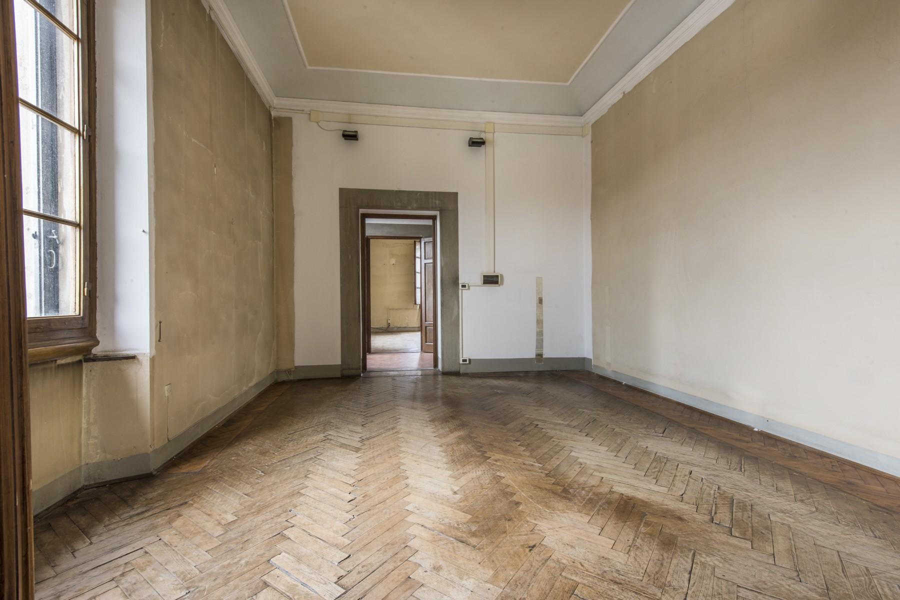 Appartamento in Vendita a Firenze: 5 locali, 520 mq - Foto 6