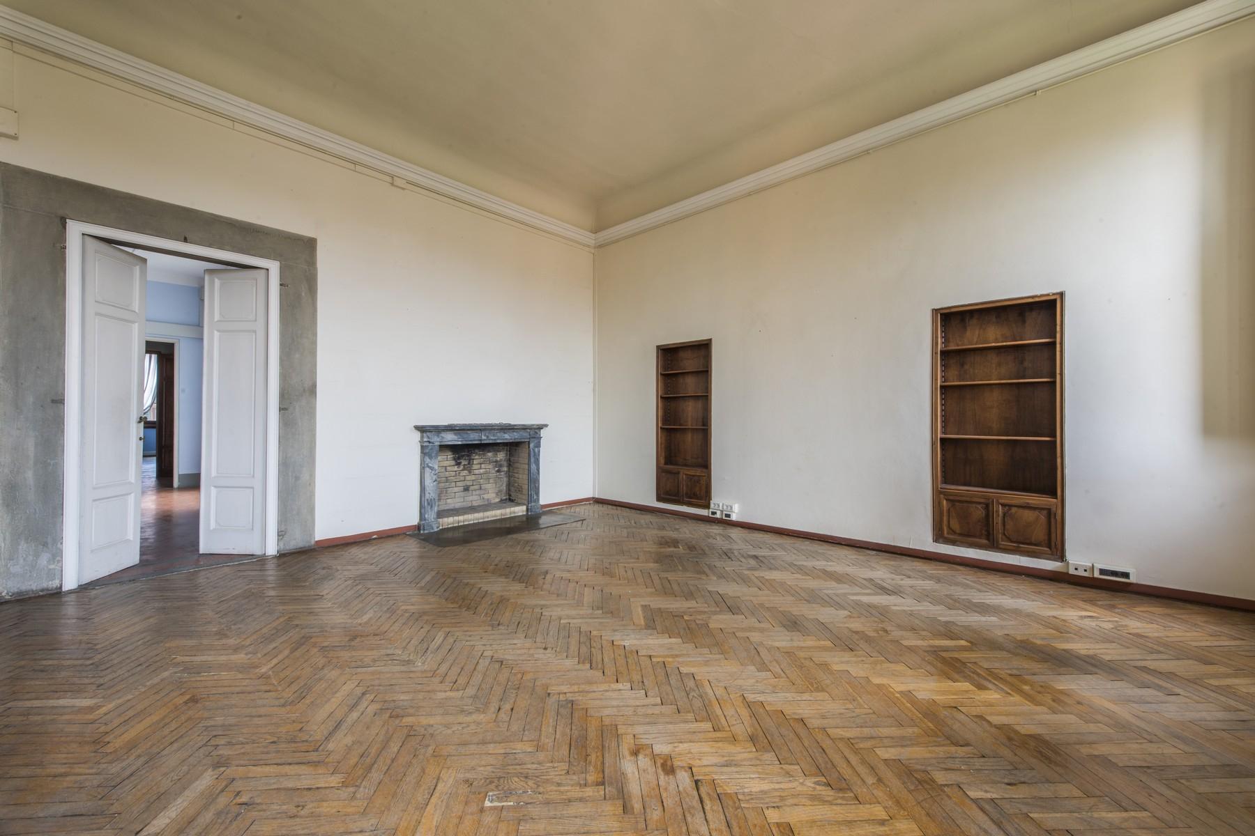 Appartamento in Vendita a Firenze: 5 locali, 520 mq - Foto 9