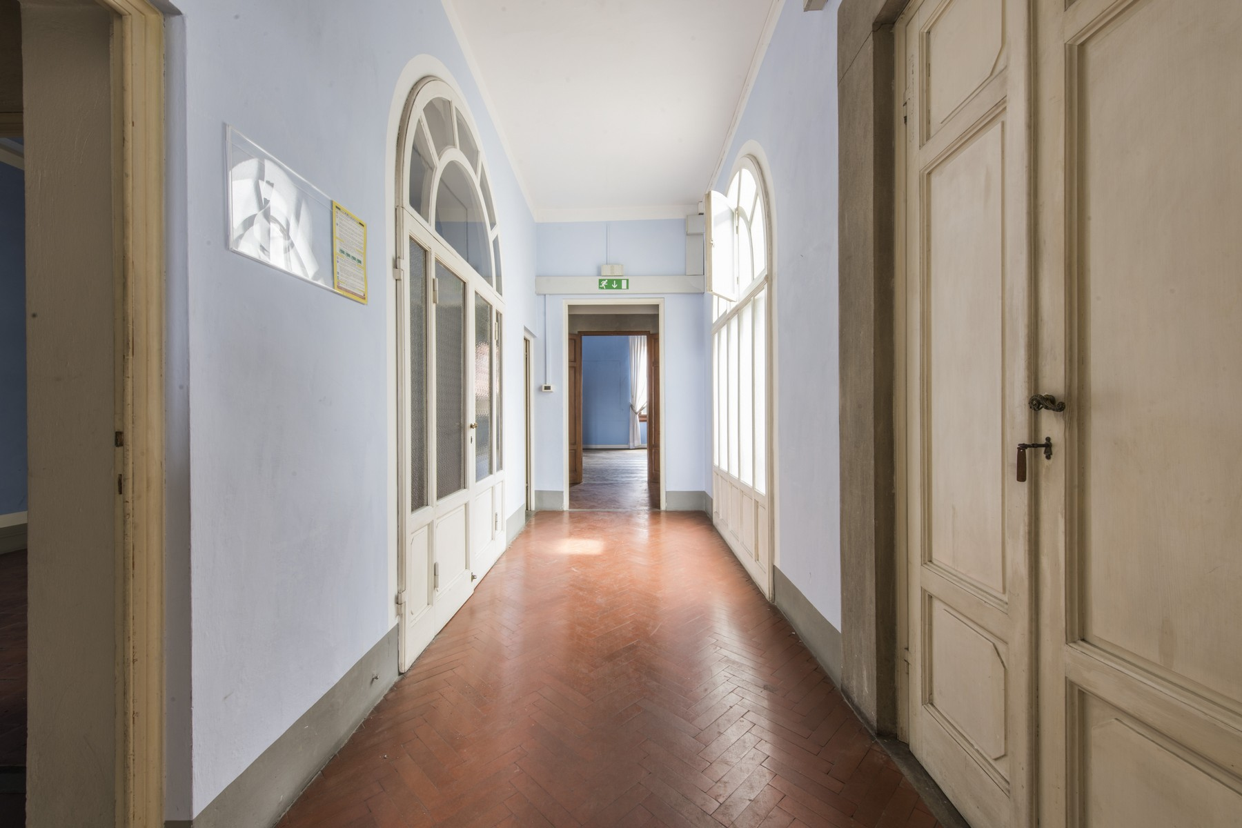 Appartamento in Vendita a Firenze: 5 locali, 520 mq - Foto 20