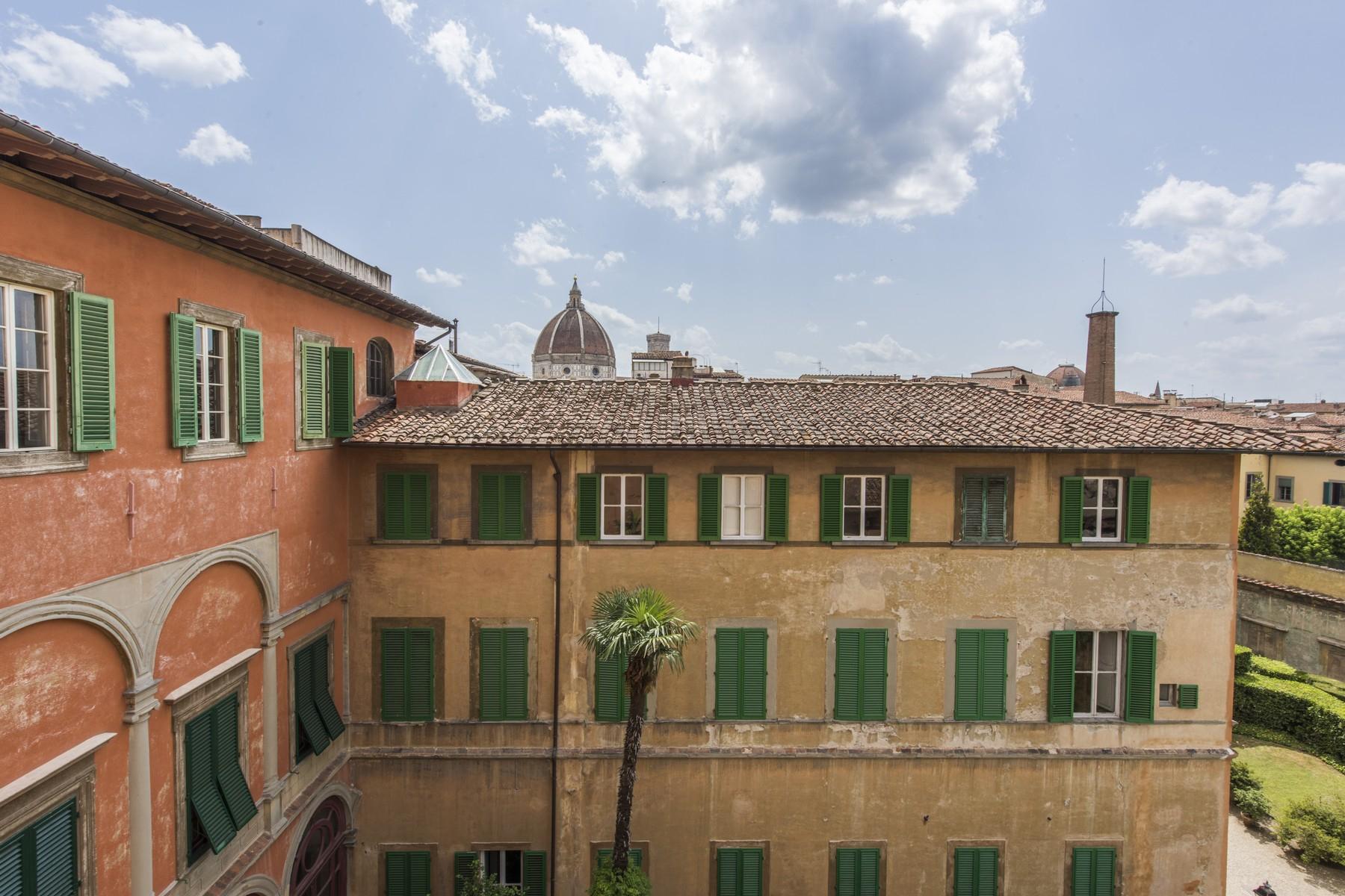 Appartamento in Vendita a Firenze: 5 locali, 520 mq - Foto 13
