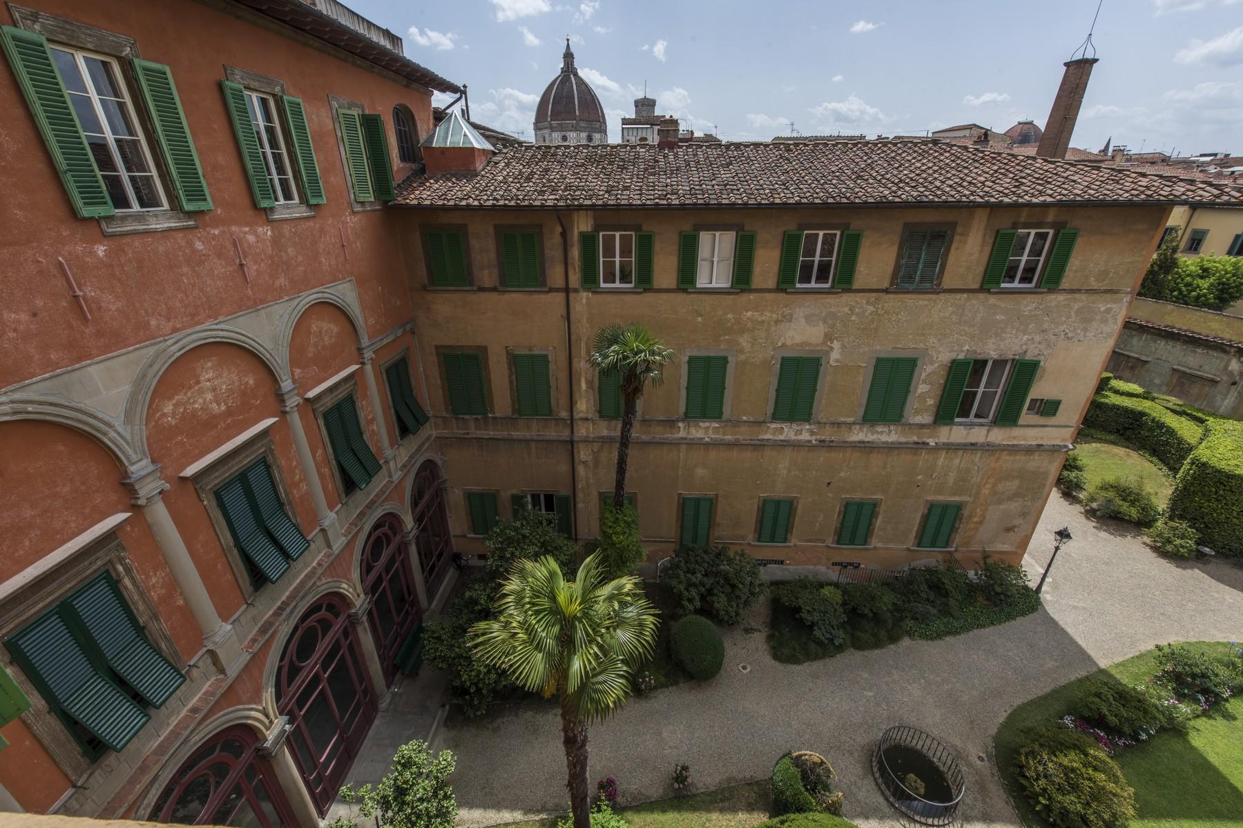 Appartamento in Vendita a Firenze: 5 locali, 520 mq - Foto 21