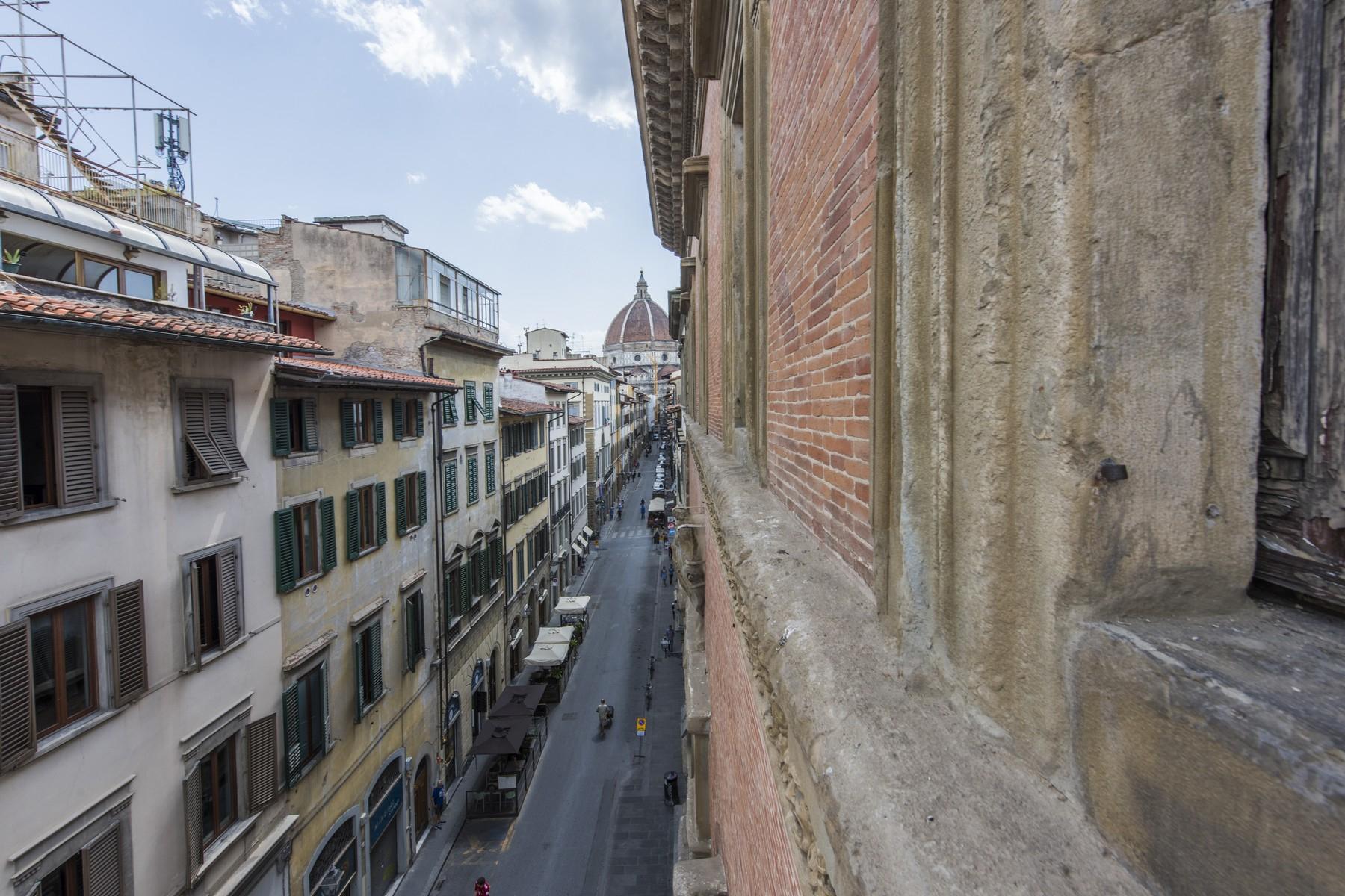 Appartamento in Vendita a Firenze: 5 locali, 520 mq - Foto 22