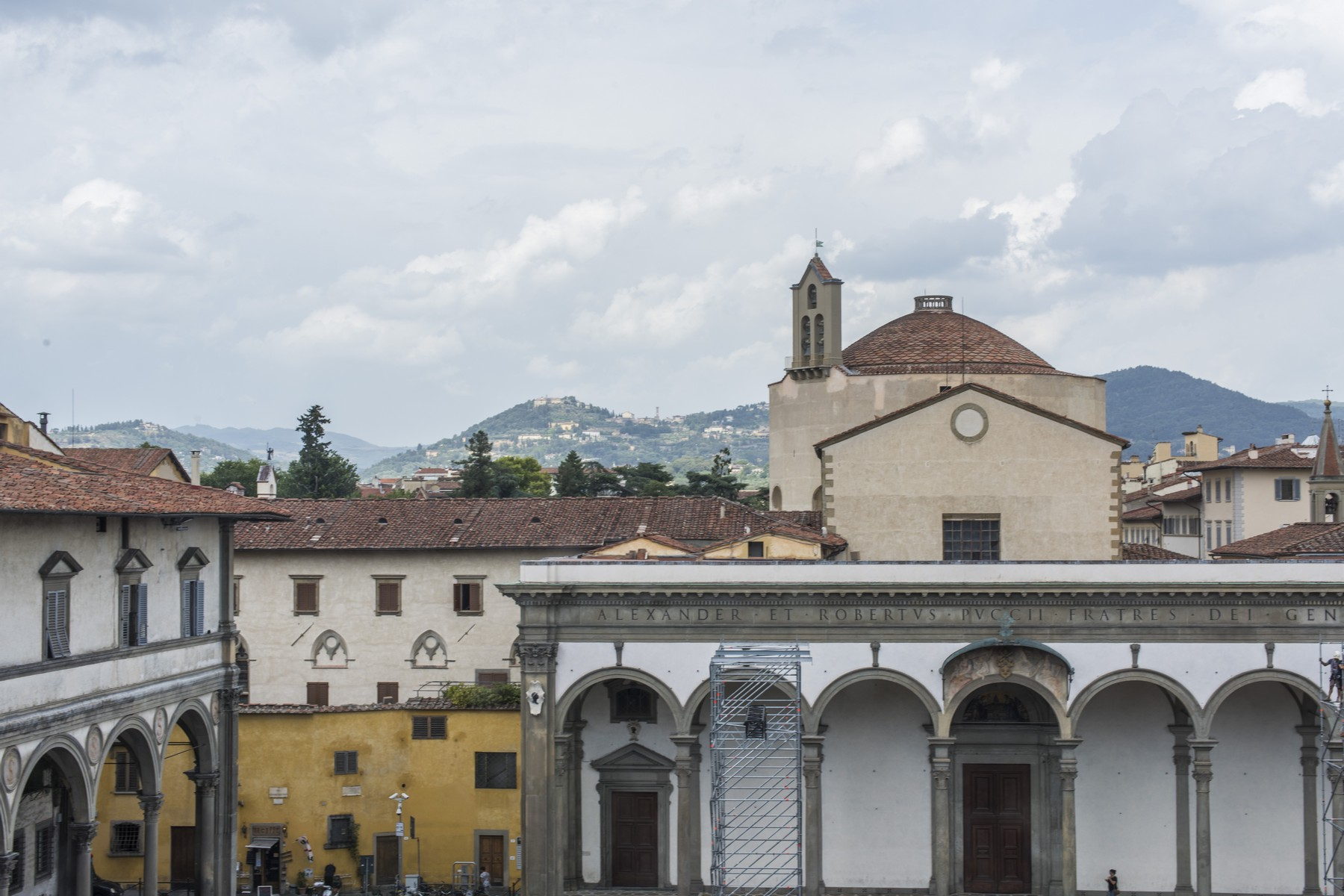 Appartamento in Vendita a Firenze: 5 locali, 520 mq - Foto 10