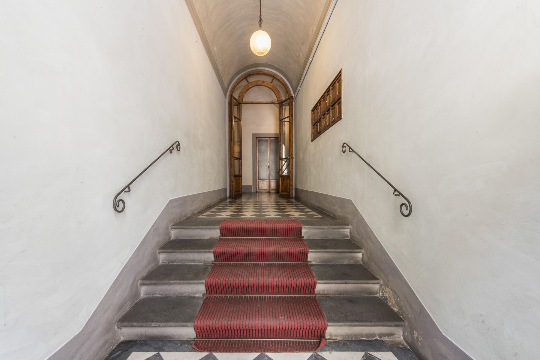 Appartamento in Vendita a Firenze: 5 locali, 520 mq - Foto 11