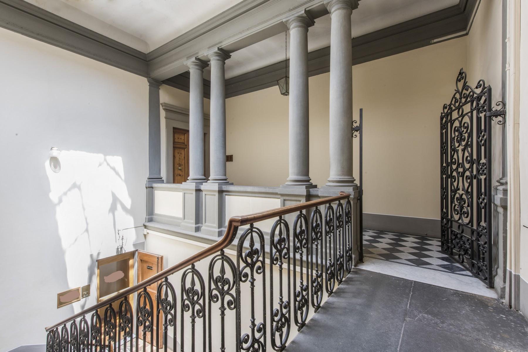 Appartamento in Vendita a Firenze: 5 locali, 520 mq - Foto 23