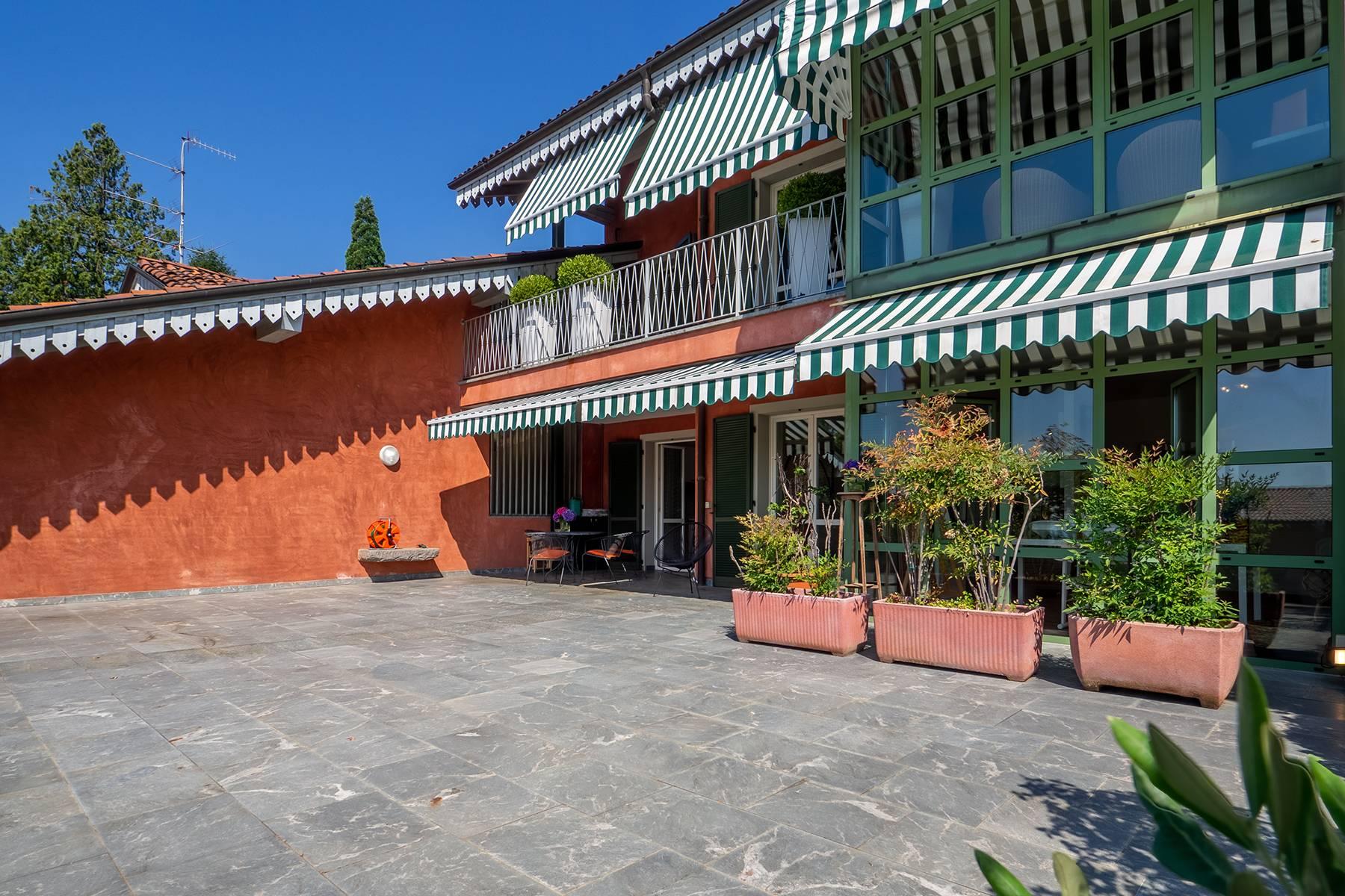 Appartamento in Vendita a Biella: 5 locali, 250 mq - Foto 3