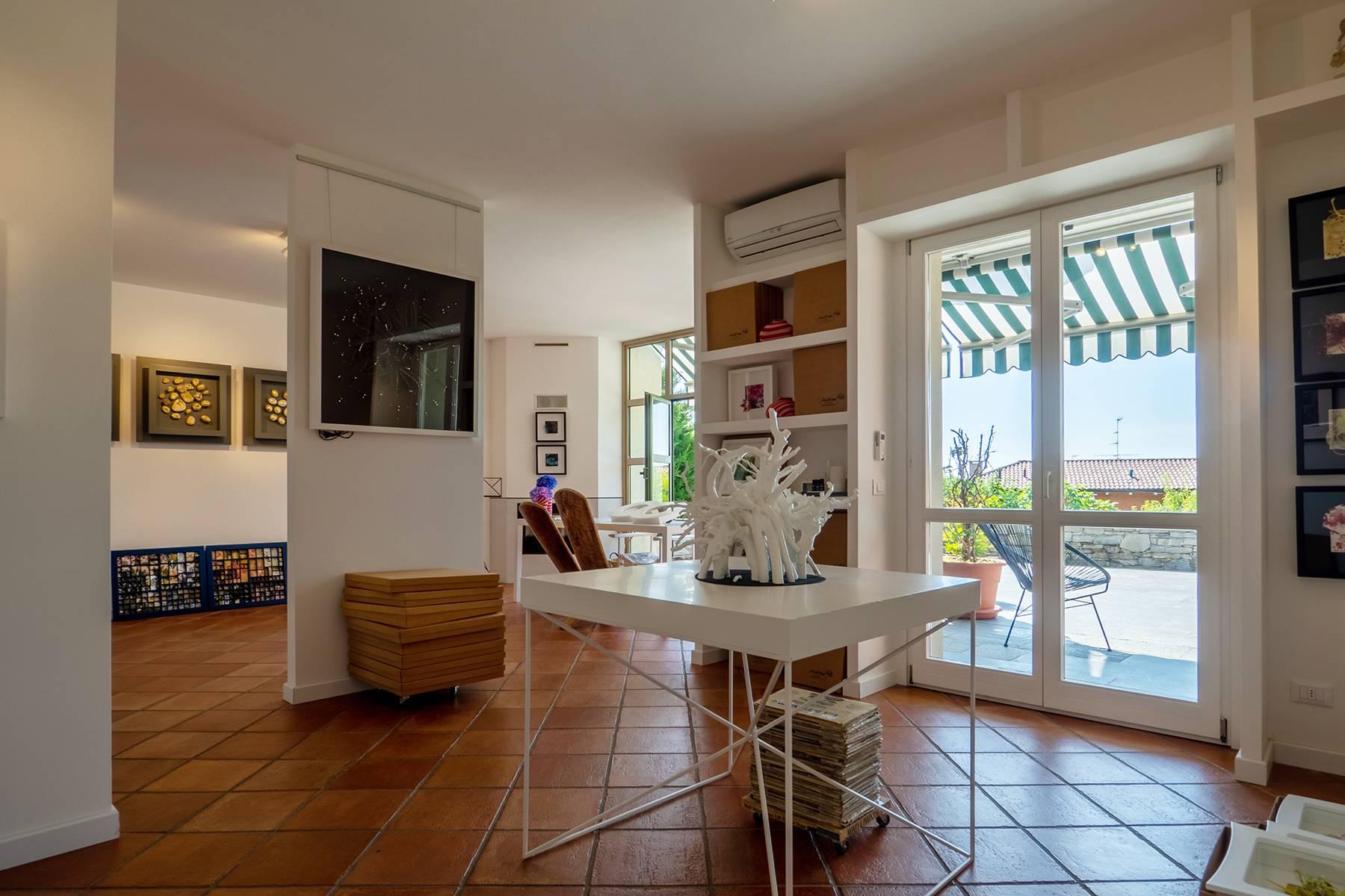 Appartamento in Vendita a Biella: 5 locali, 250 mq - Foto 7