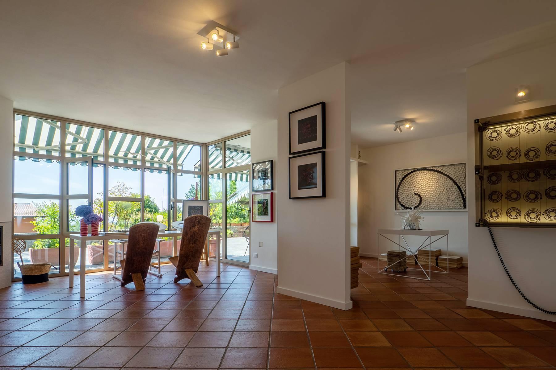 Appartamento in Vendita a Biella: 5 locali, 250 mq - Foto 10