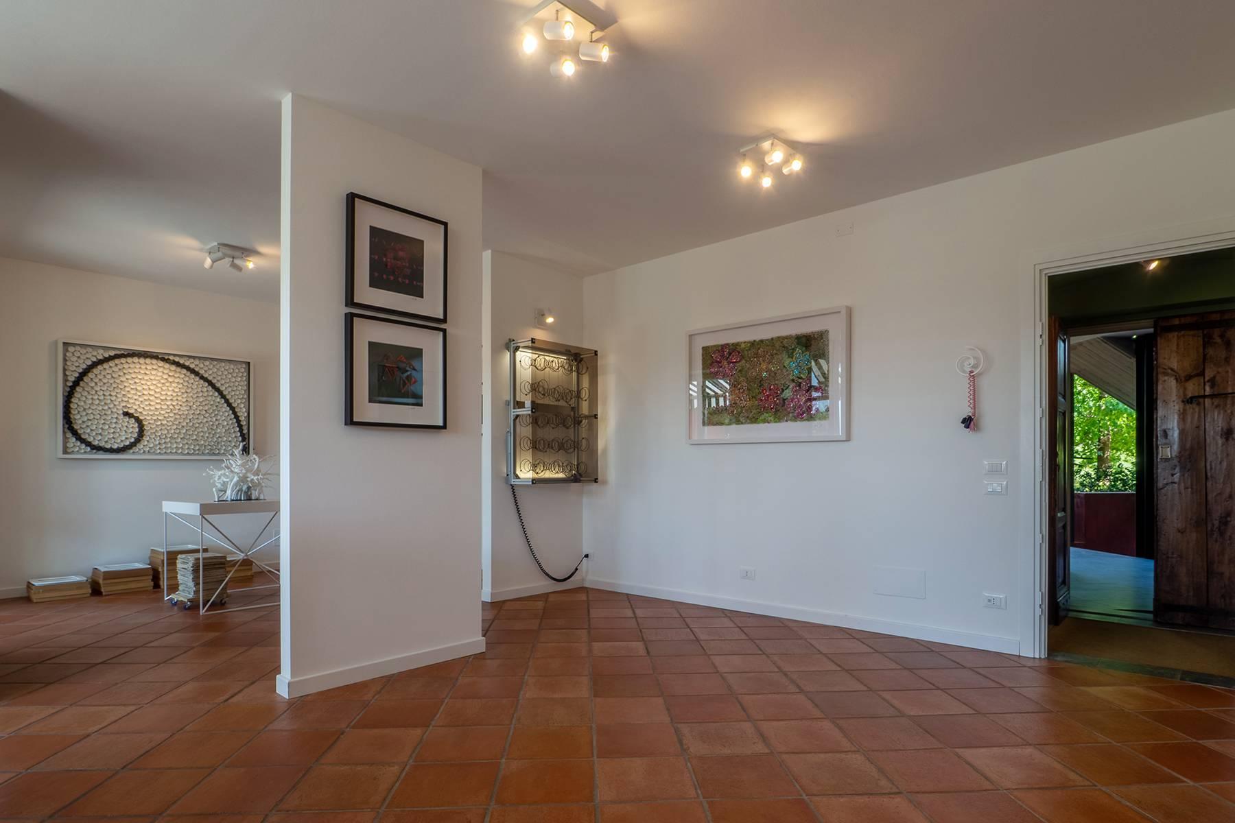 Appartamento in Vendita a Biella: 5 locali, 250 mq - Foto 9