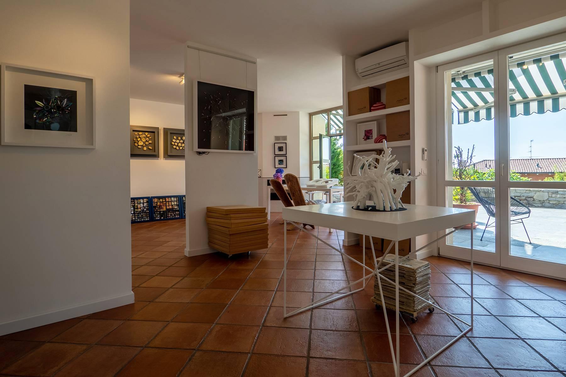 Appartamento in Vendita a Biella: 5 locali, 250 mq - Foto 11
