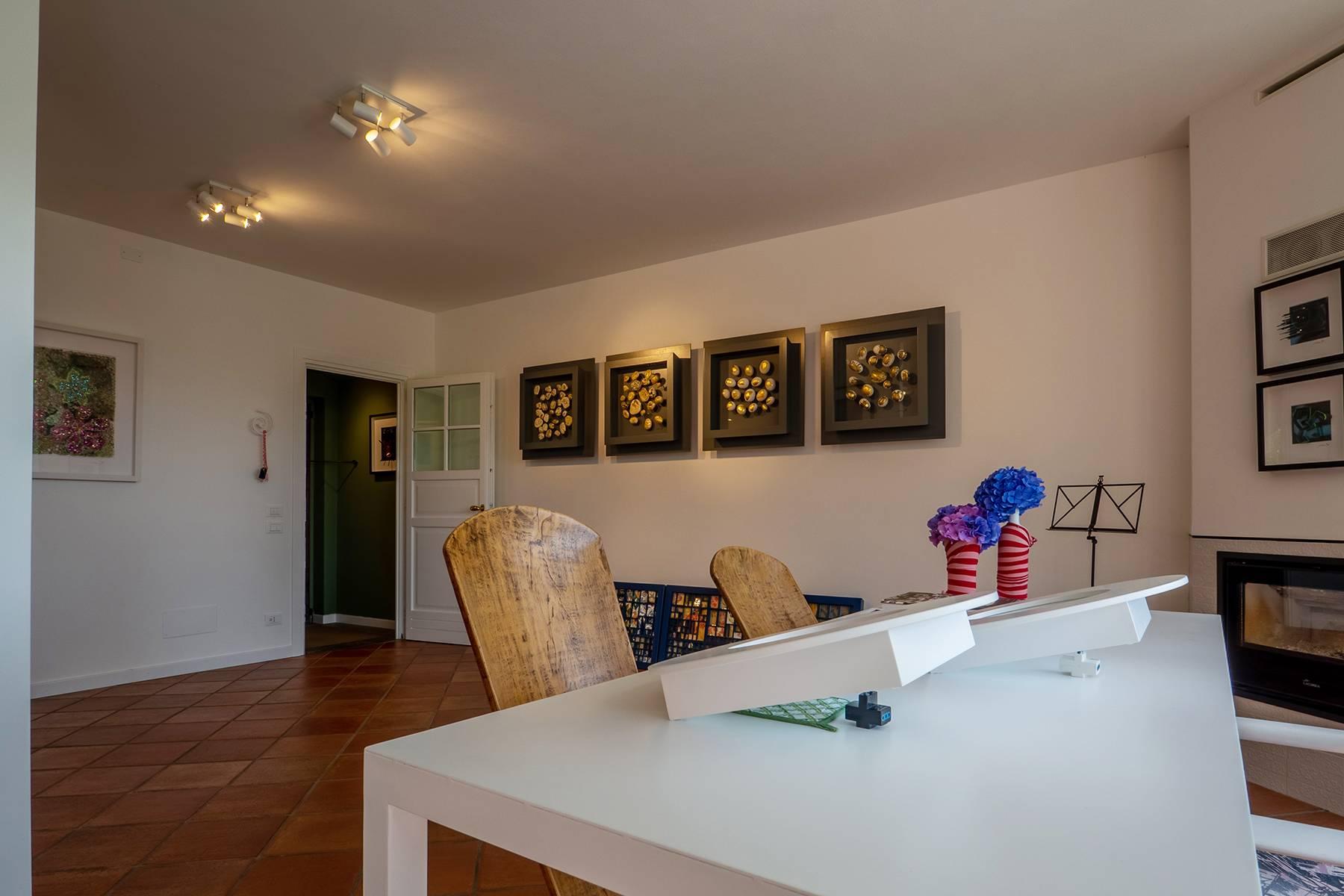 Appartamento in Vendita a Biella: 5 locali, 250 mq - Foto 12