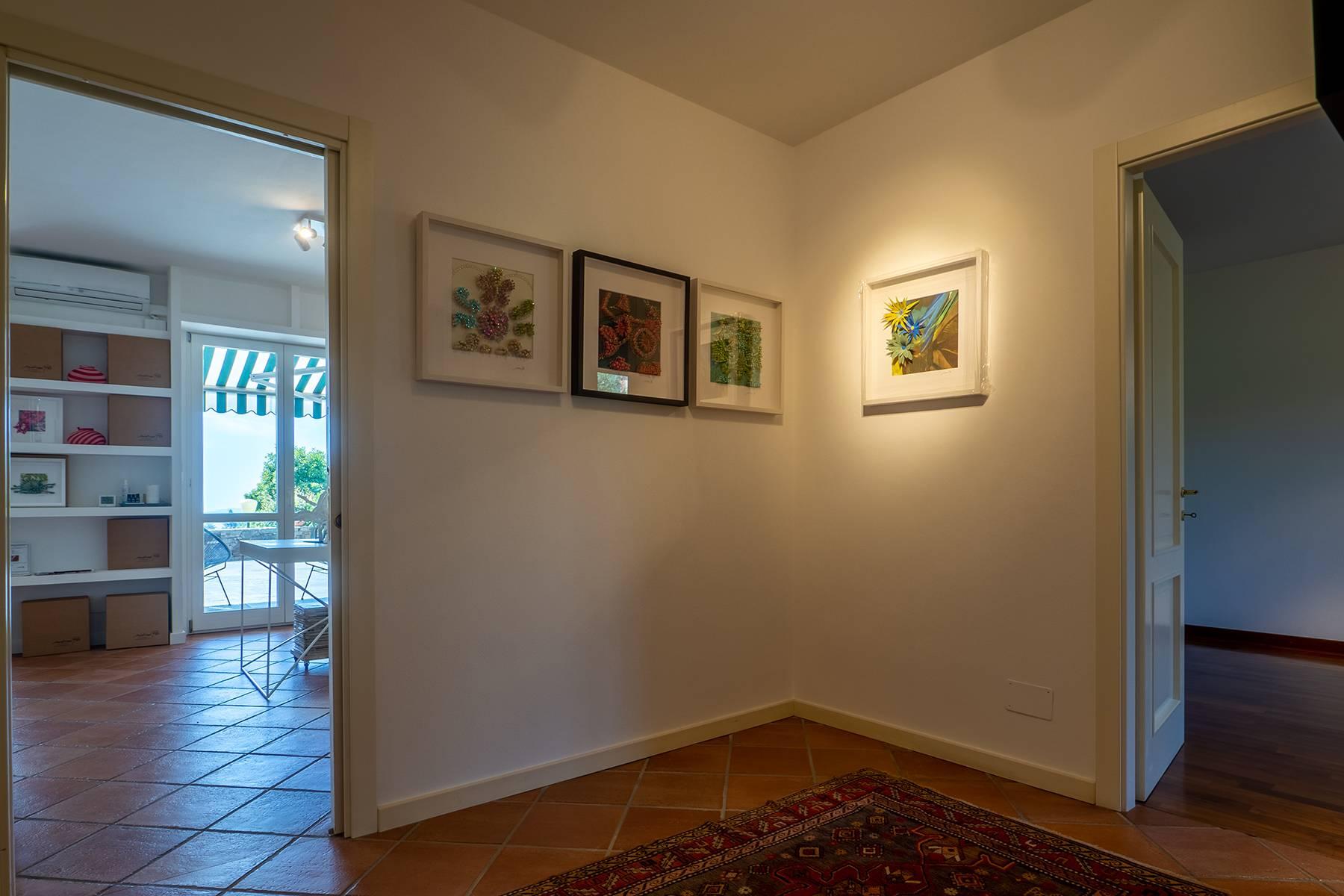 Appartamento in Vendita a Biella: 5 locali, 250 mq - Foto 22