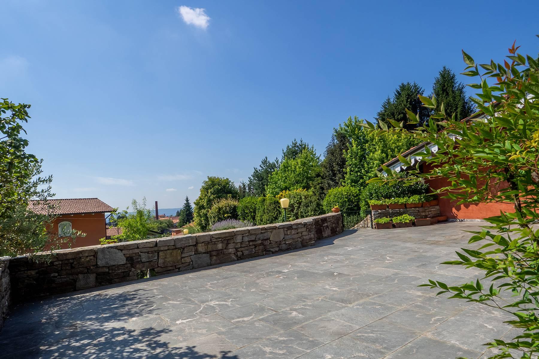 Appartamento in Vendita a Biella: 5 locali, 250 mq - Foto 14