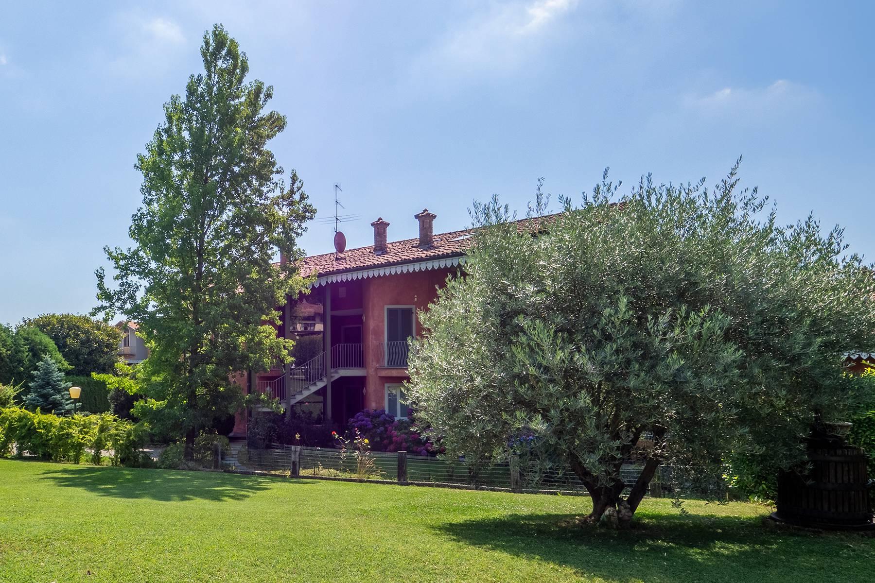 Appartamento in Vendita a Biella: 5 locali, 250 mq