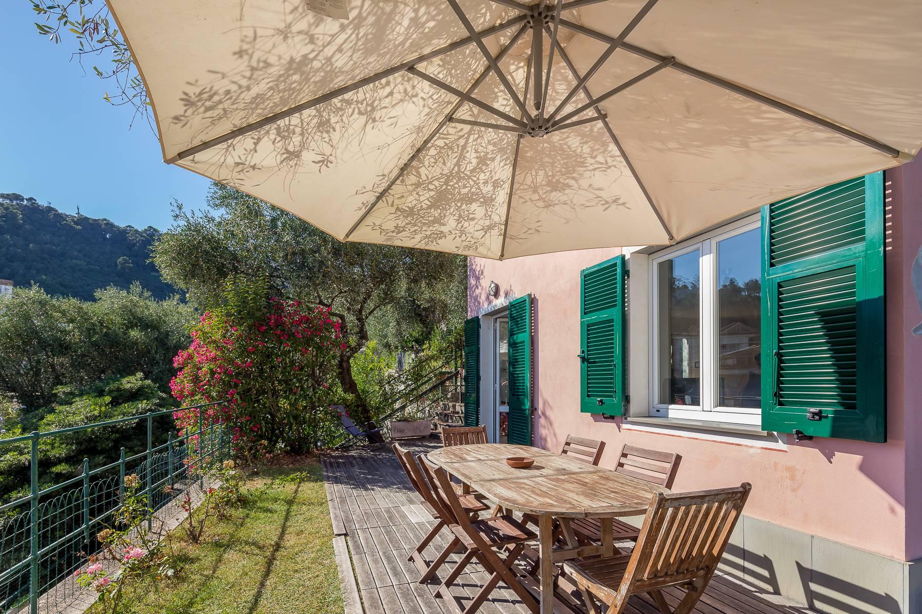 Casa indipendente in Vendita a Zoagli: 5 locali, 100 mq - Foto 2