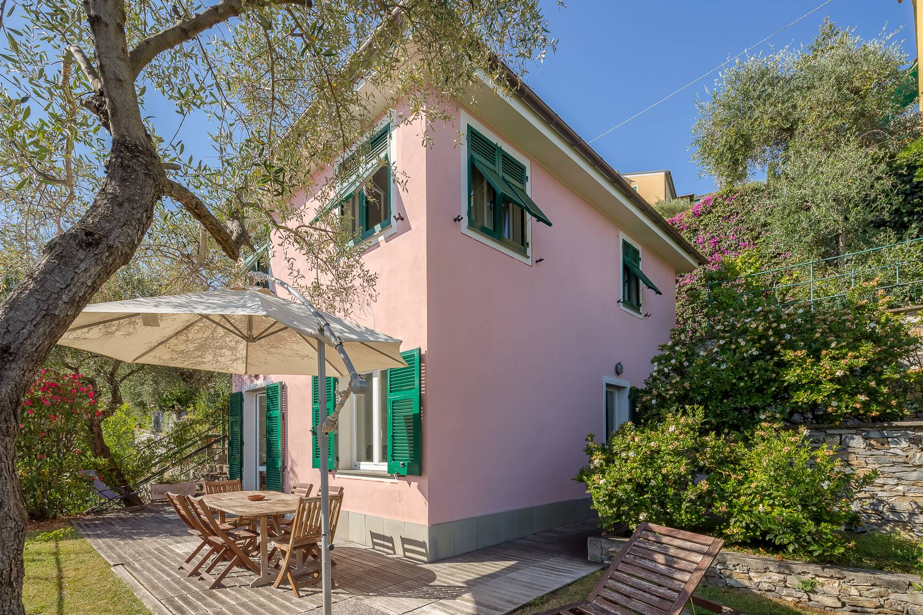 Casa indipendente in Vendita a Zoagli: 5 locali, 100 mq - Foto 3