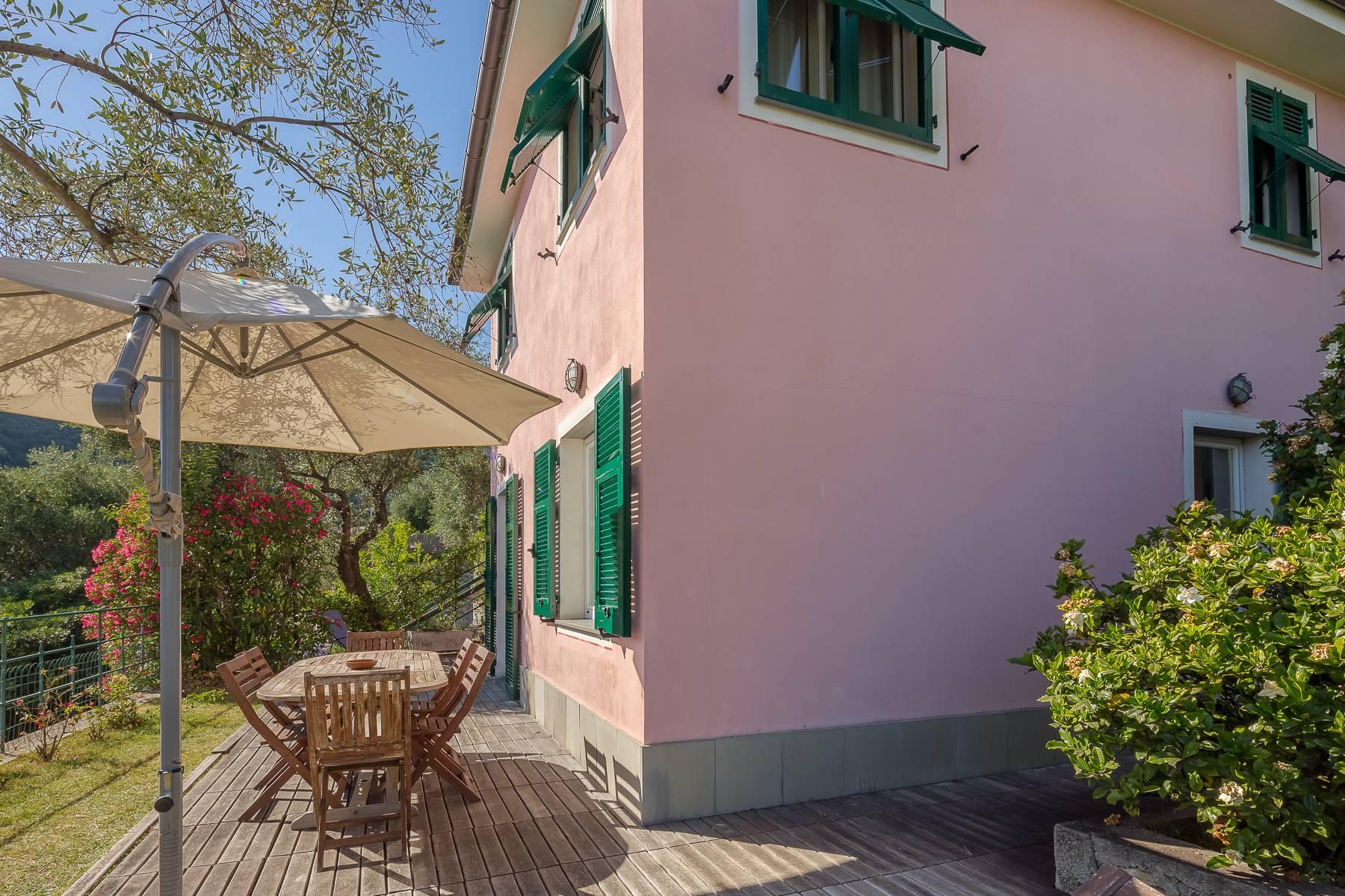 Casa indipendente in Vendita a Zoagli: 5 locali, 100 mq - Foto 4