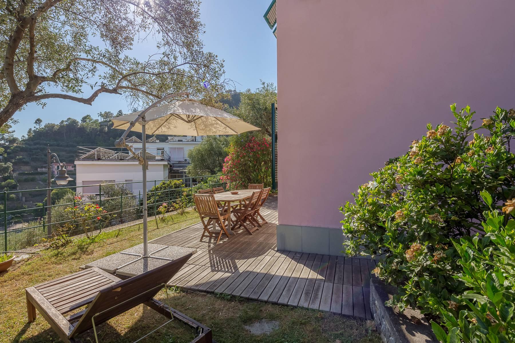 Casa indipendente in Vendita a Zoagli: 5 locali, 100 mq - Foto 5