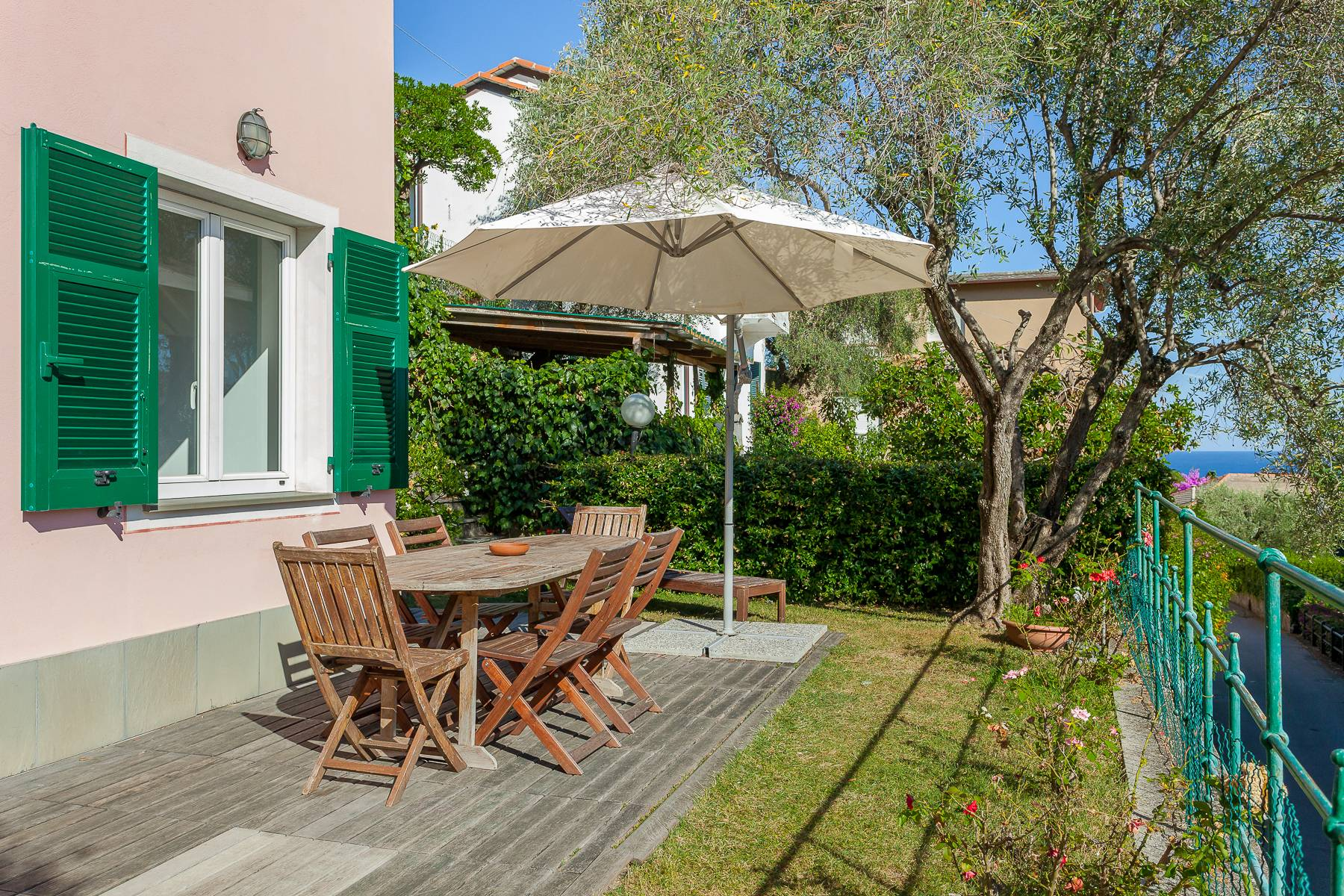 Casa indipendente in Vendita a Zoagli: 5 locali, 100 mq - Foto 13