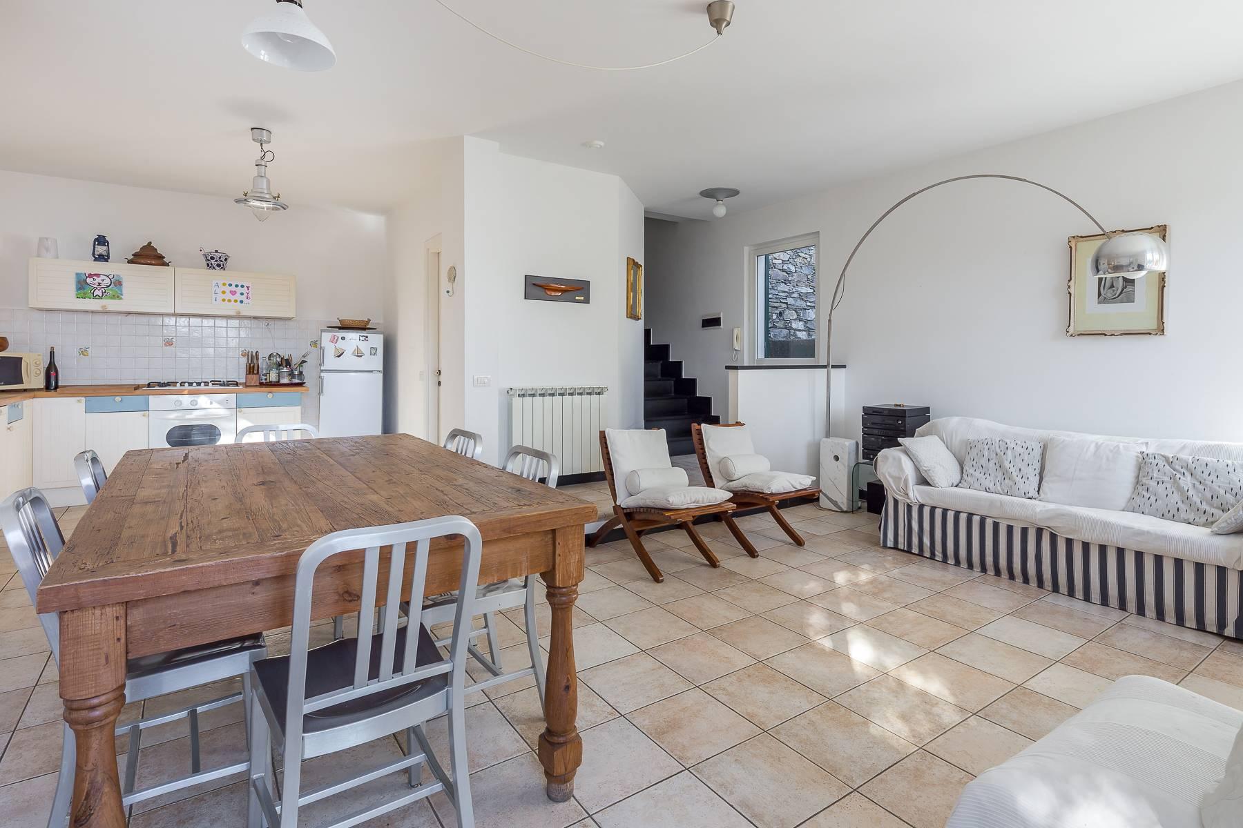 Casa indipendente in Vendita a Zoagli: 5 locali, 100 mq - Foto 17