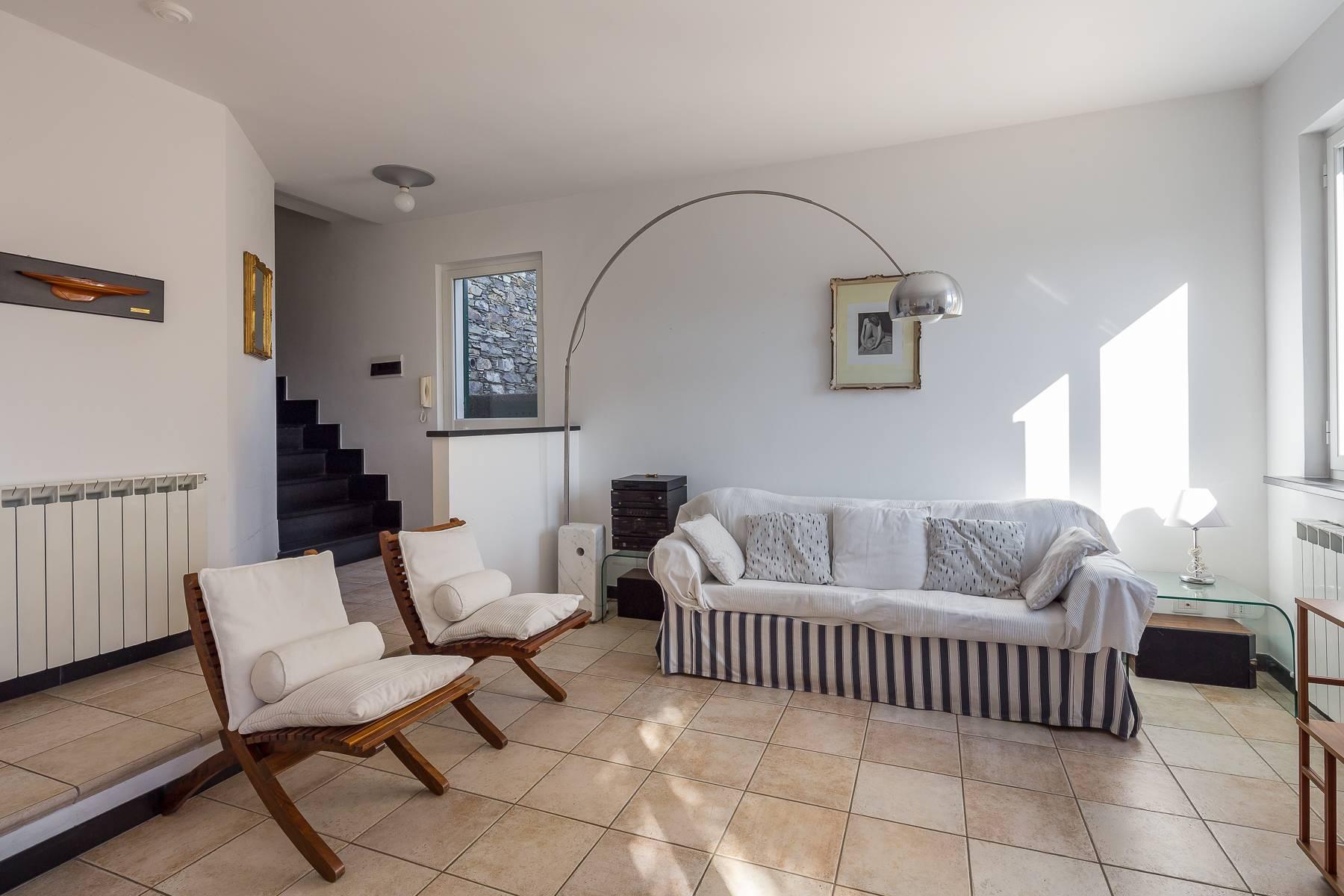 Casa indipendente in Vendita a Zoagli: 5 locali, 100 mq - Foto 20
