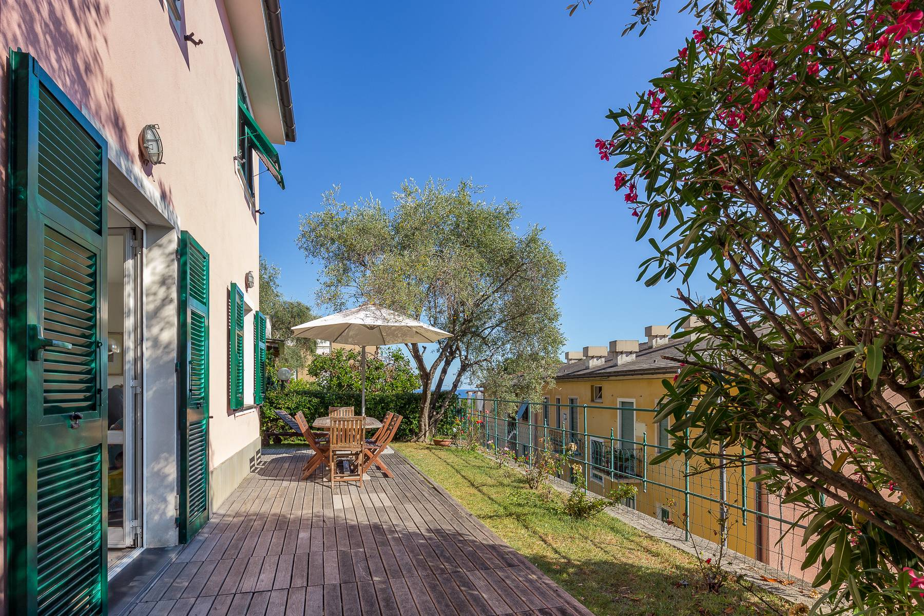 Casa indipendente in Vendita a Zoagli: 5 locali, 100 mq - Foto 29