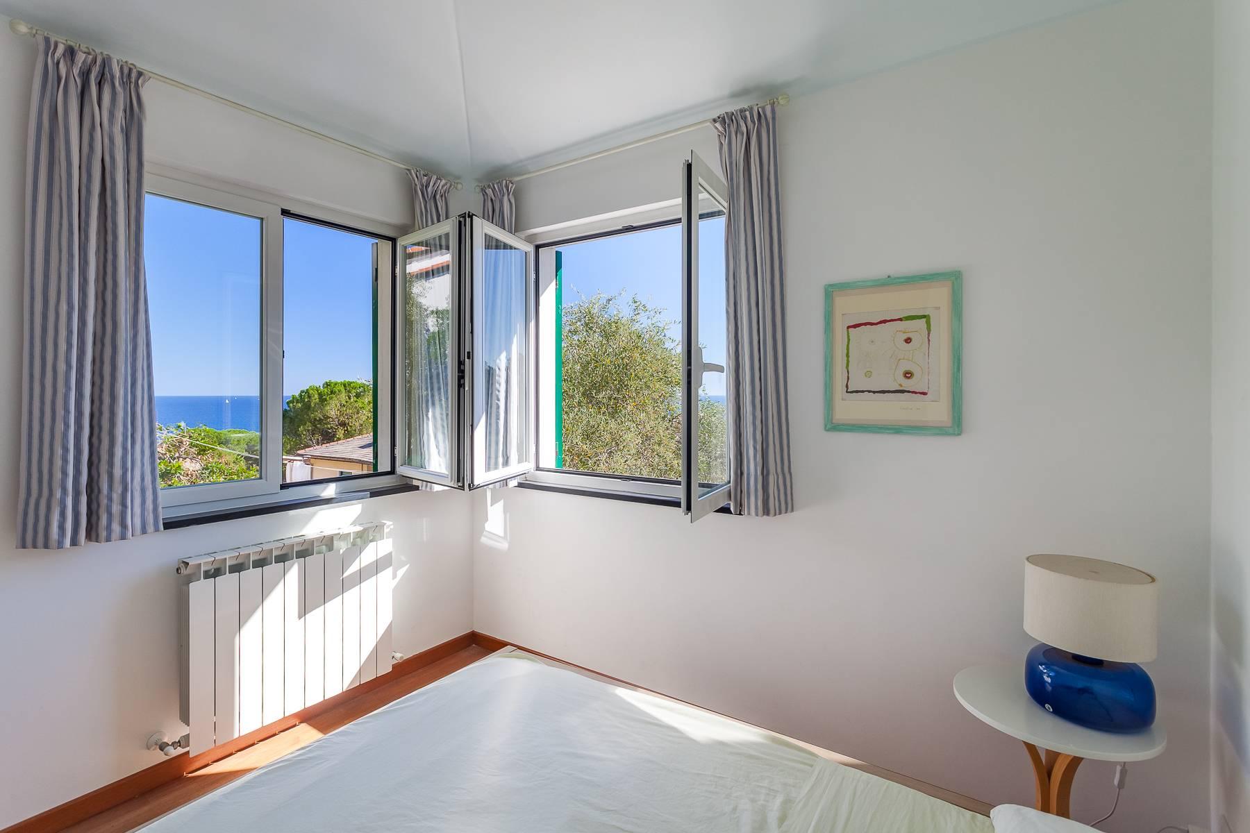 Casa indipendente in Vendita a Zoagli: 5 locali, 100 mq - Foto 27
