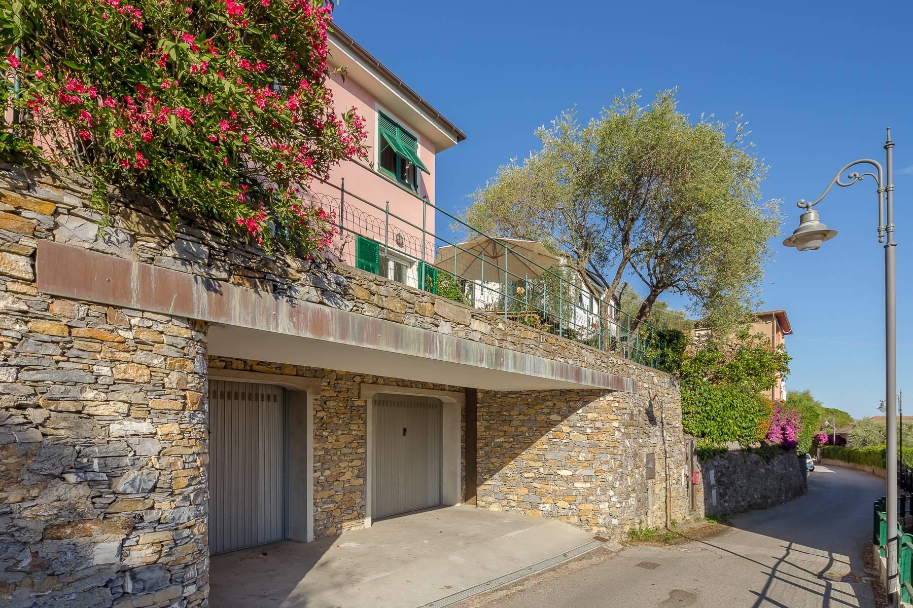 Casa indipendente in Vendita a Zoagli: 5 locali, 100 mq - Foto 30