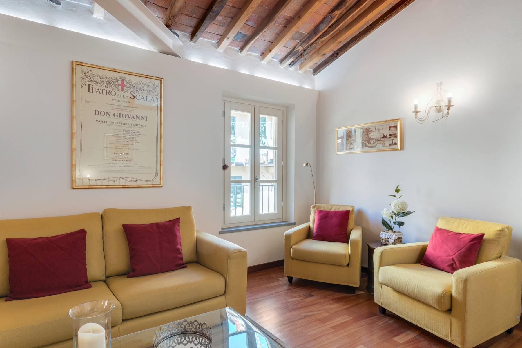 Appartamento in Vendita a Lucca: 4 locali, 120 mq - Foto 4