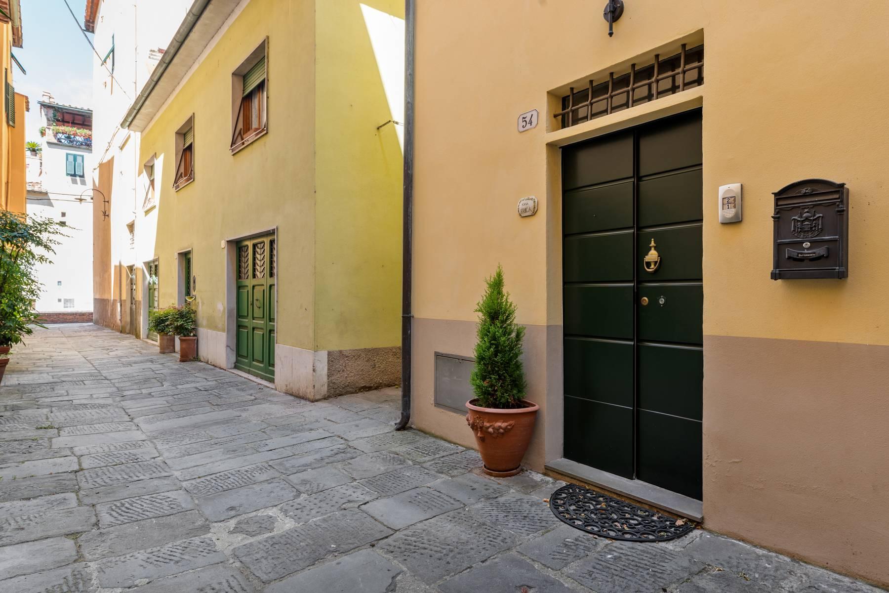 Appartamento in Vendita a Lucca: 4 locali, 120 mq - Foto 18