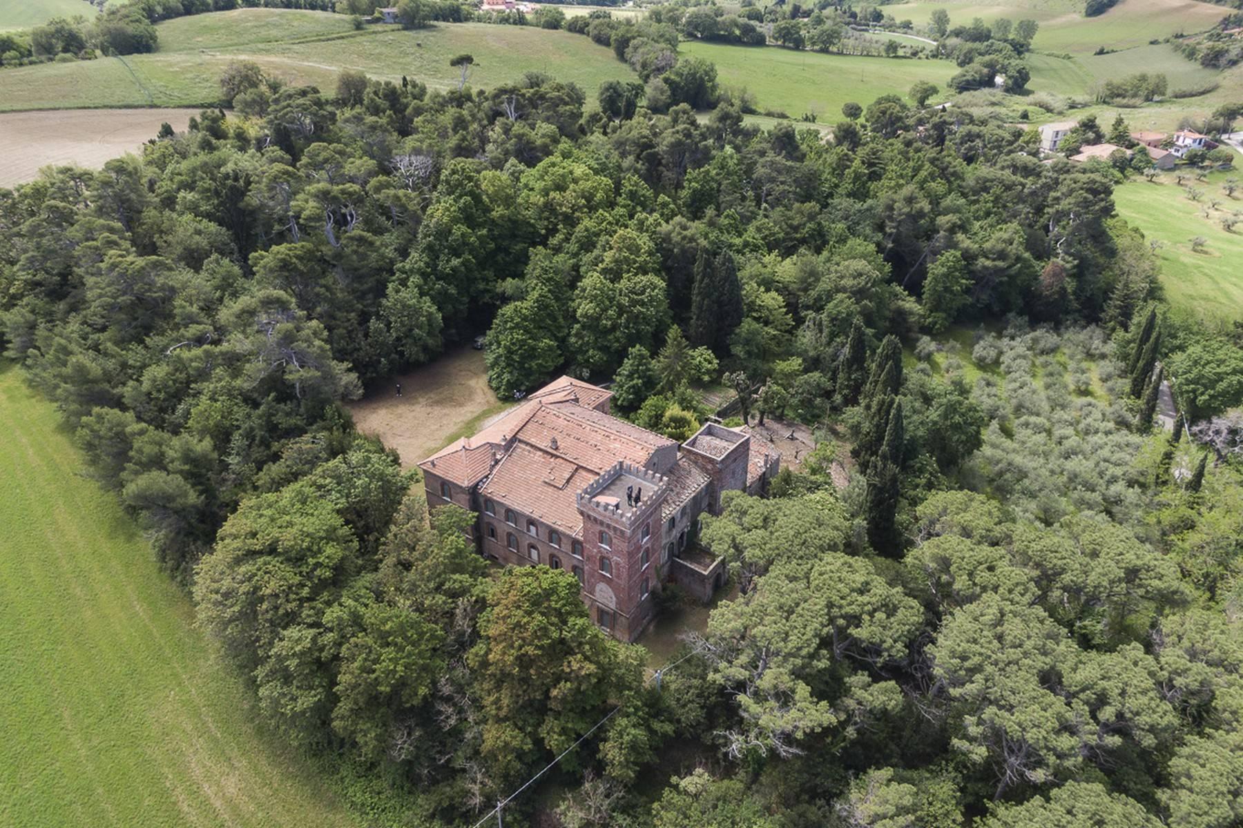 Villa in Vendita a Fano: 5 locali, 2300 mq - Foto 11