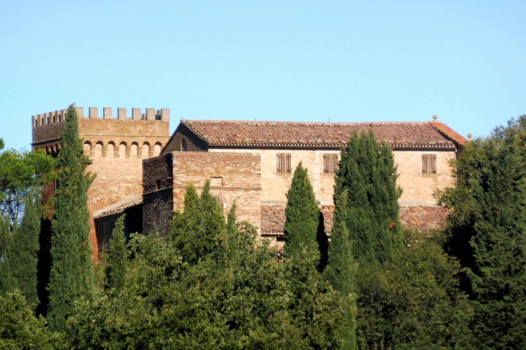 Villa in Vendita a Fano: 5 locali, 2300 mq - Foto 7