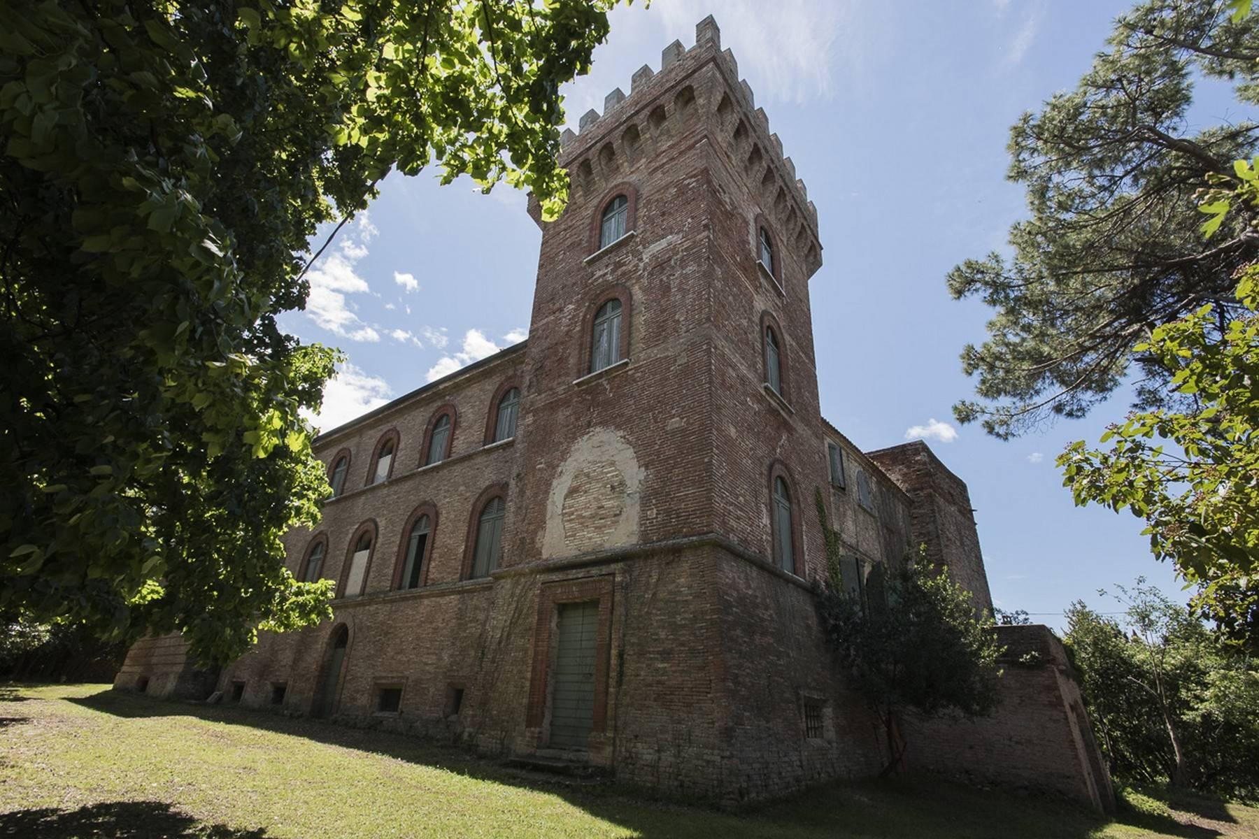 Villa in Vendita a Fano: 5 locali, 2300 mq - Foto 4