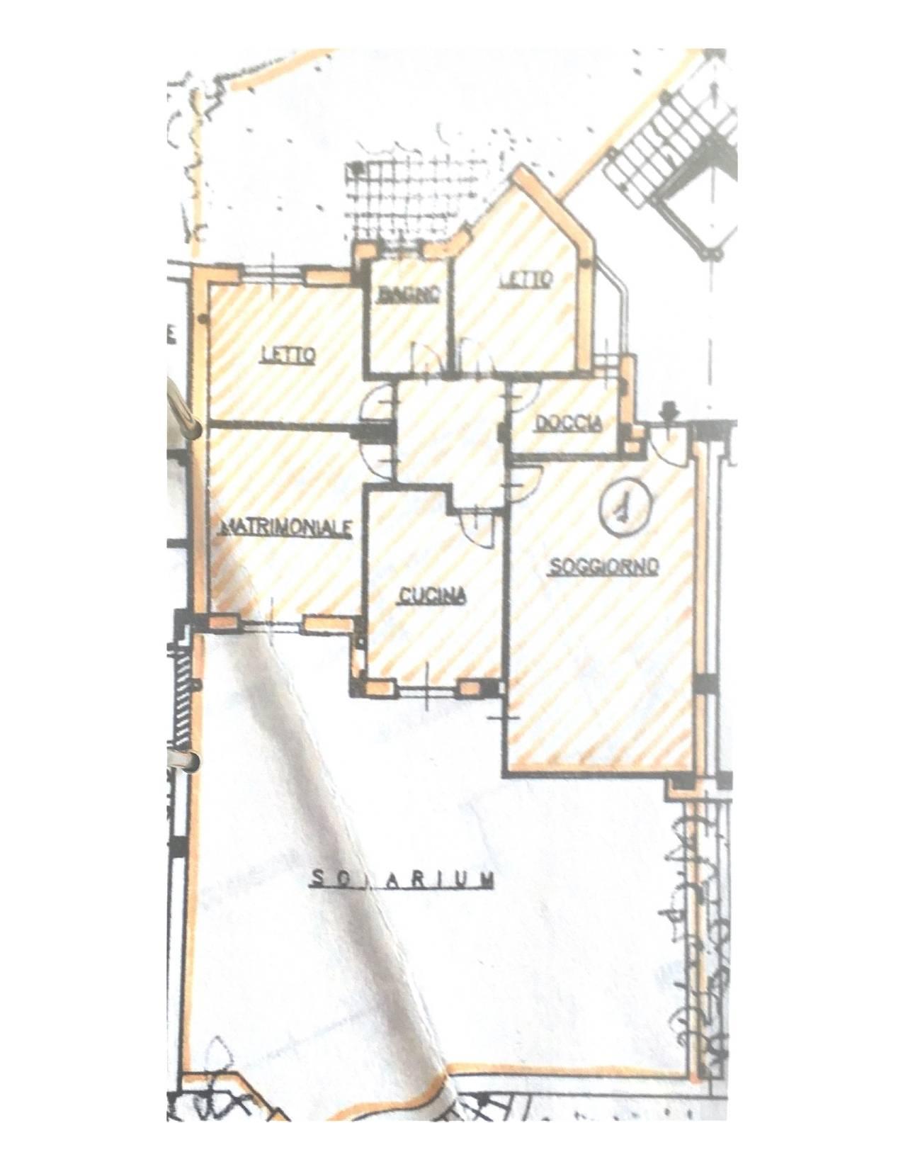 Appartamento in Vendita a Biella: 5 locali, 250 mq - Foto 20