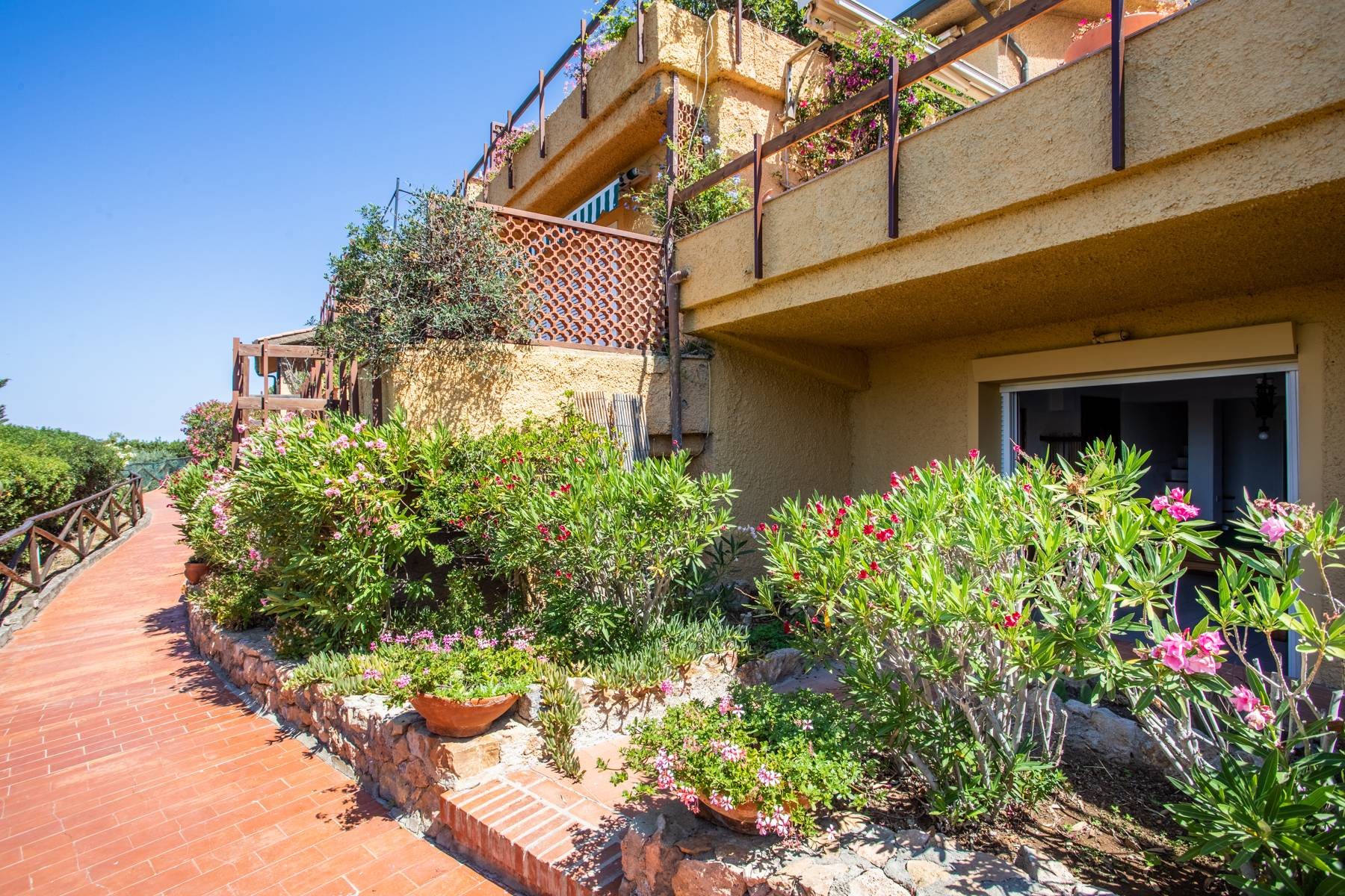 Casa indipendente in Vendita a Monte Argentario: 5 locali, 200 mq - Foto 23