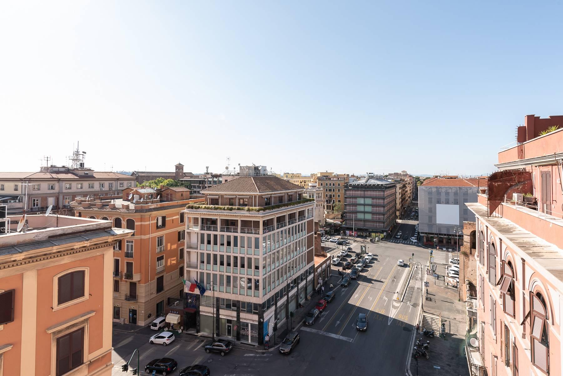 Attico in Vendita a Roma: 5 locali, 205 mq - Foto 20