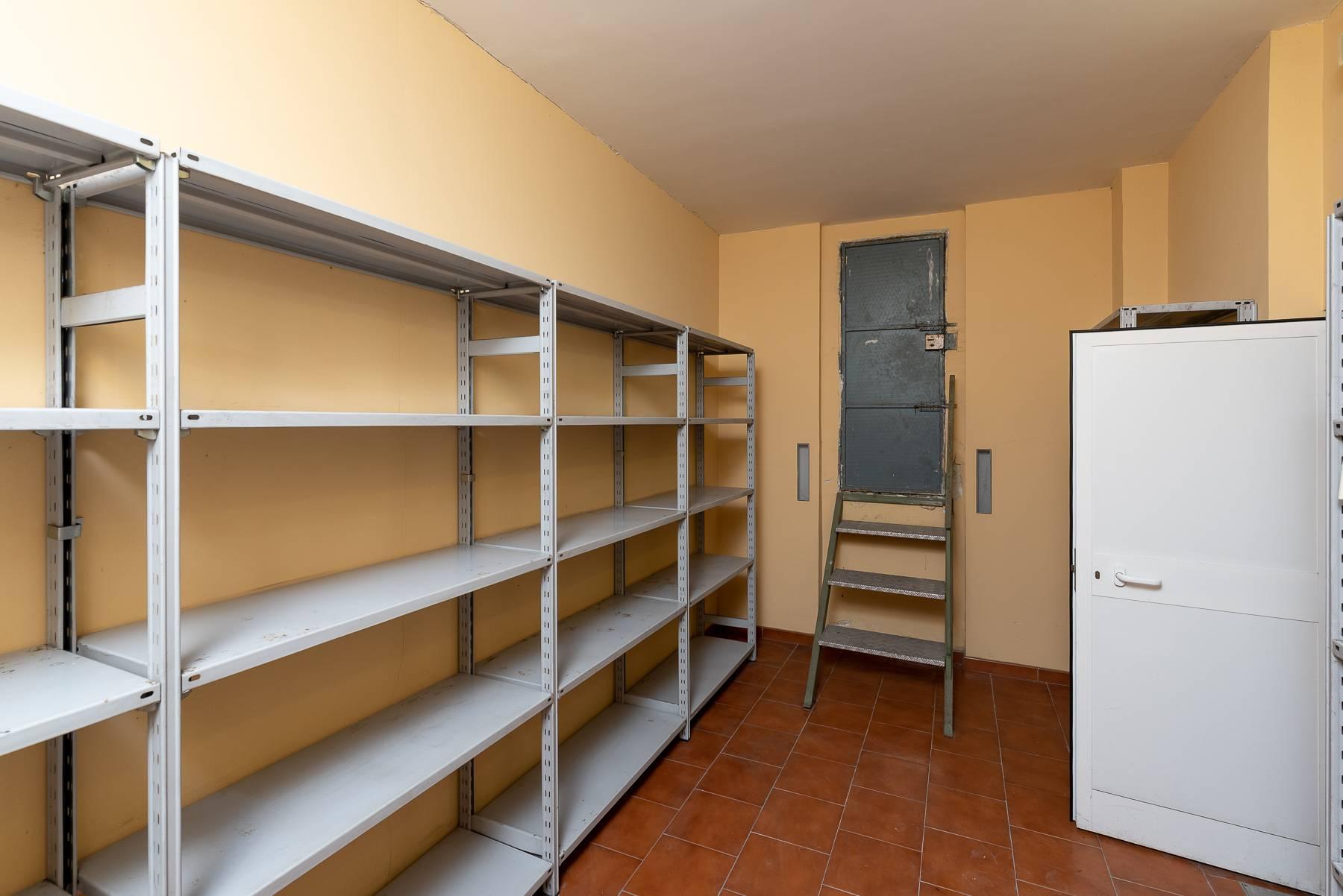 Ufficio-studio in Vendita a Roma: 5 locali, 322 mq - Foto 16