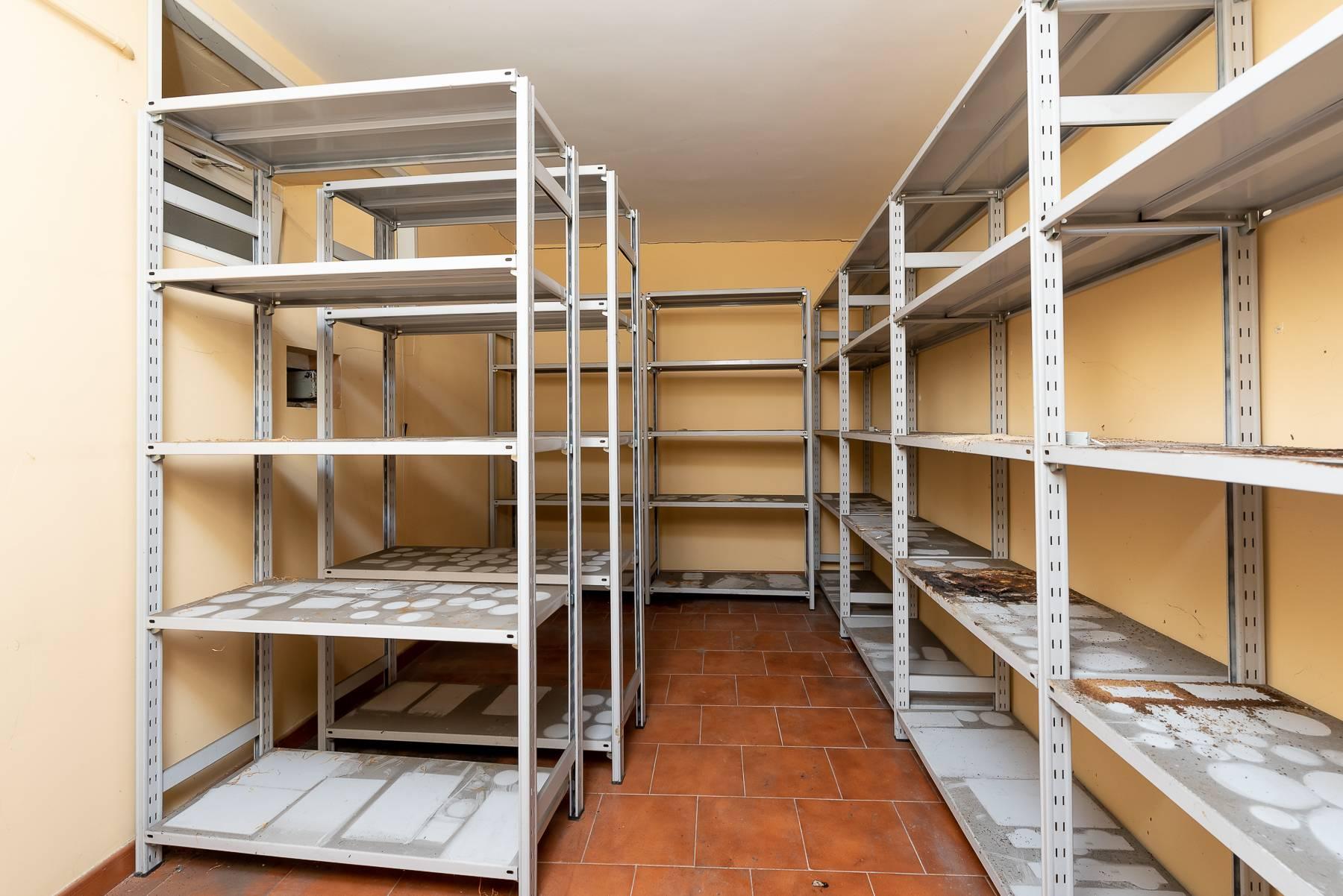Ufficio-studio in Vendita a Roma: 5 locali, 322 mq - Foto 20