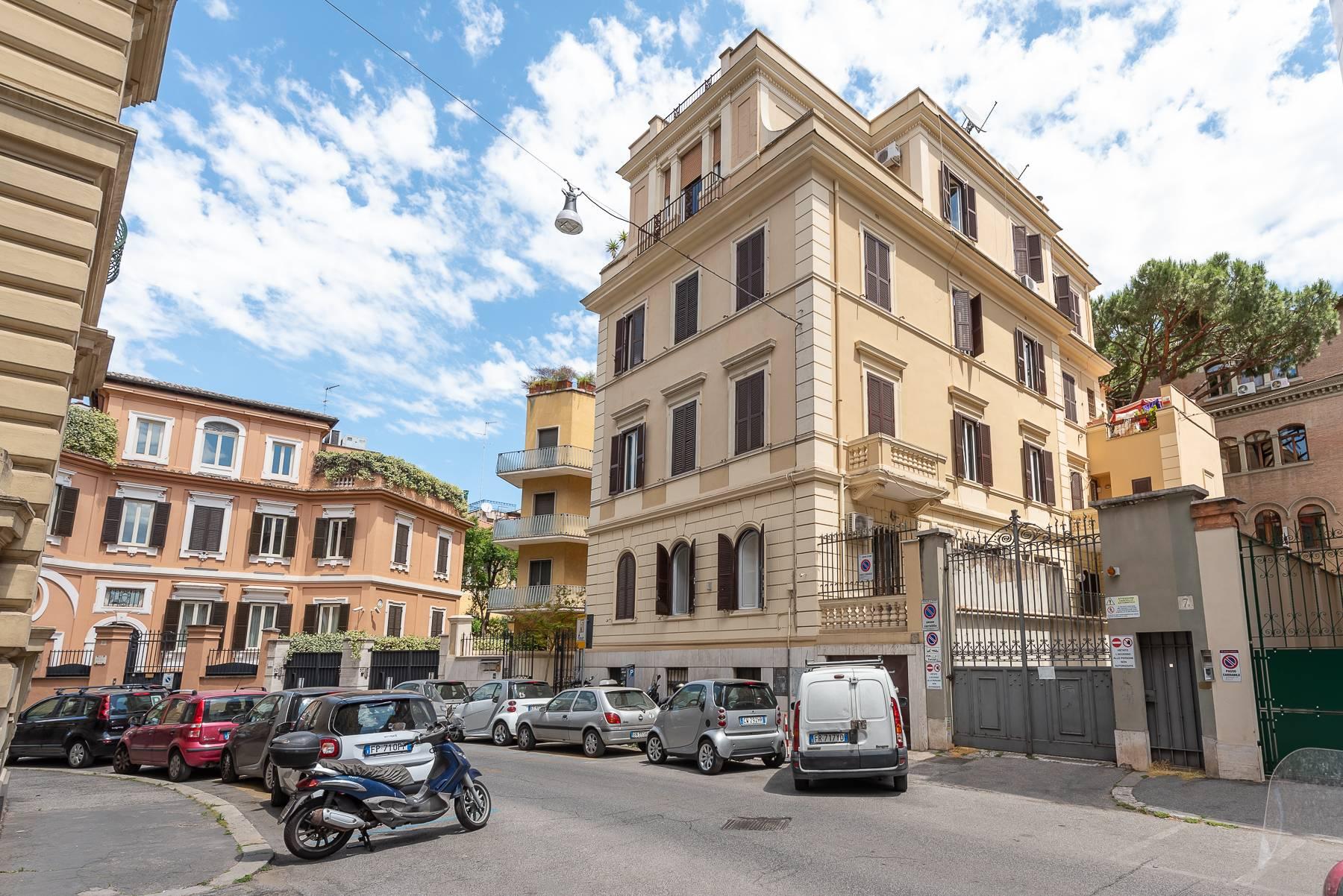 Ufficio-studio in Vendita a Roma: 5 locali, 322 mq - Foto 1