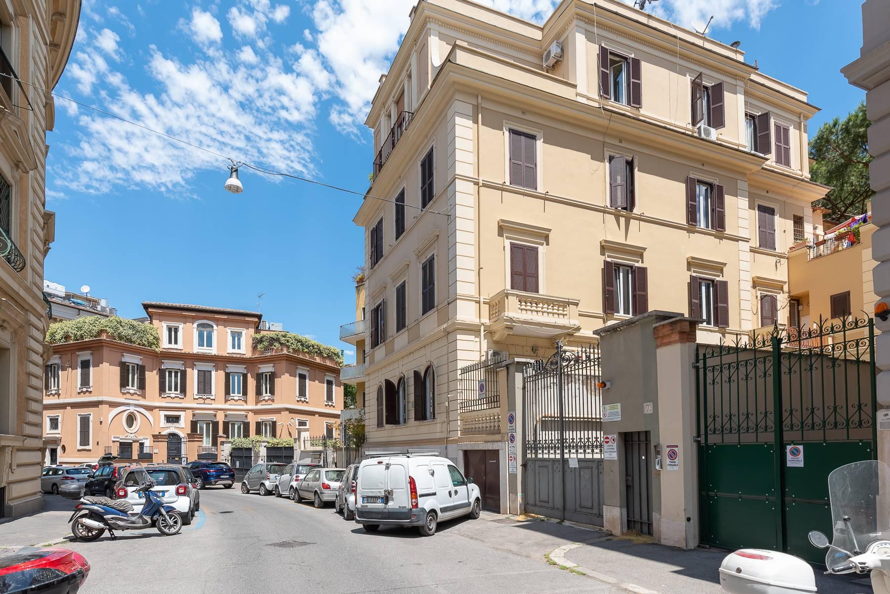 Ufficio-studio in Vendita a Roma via tevere