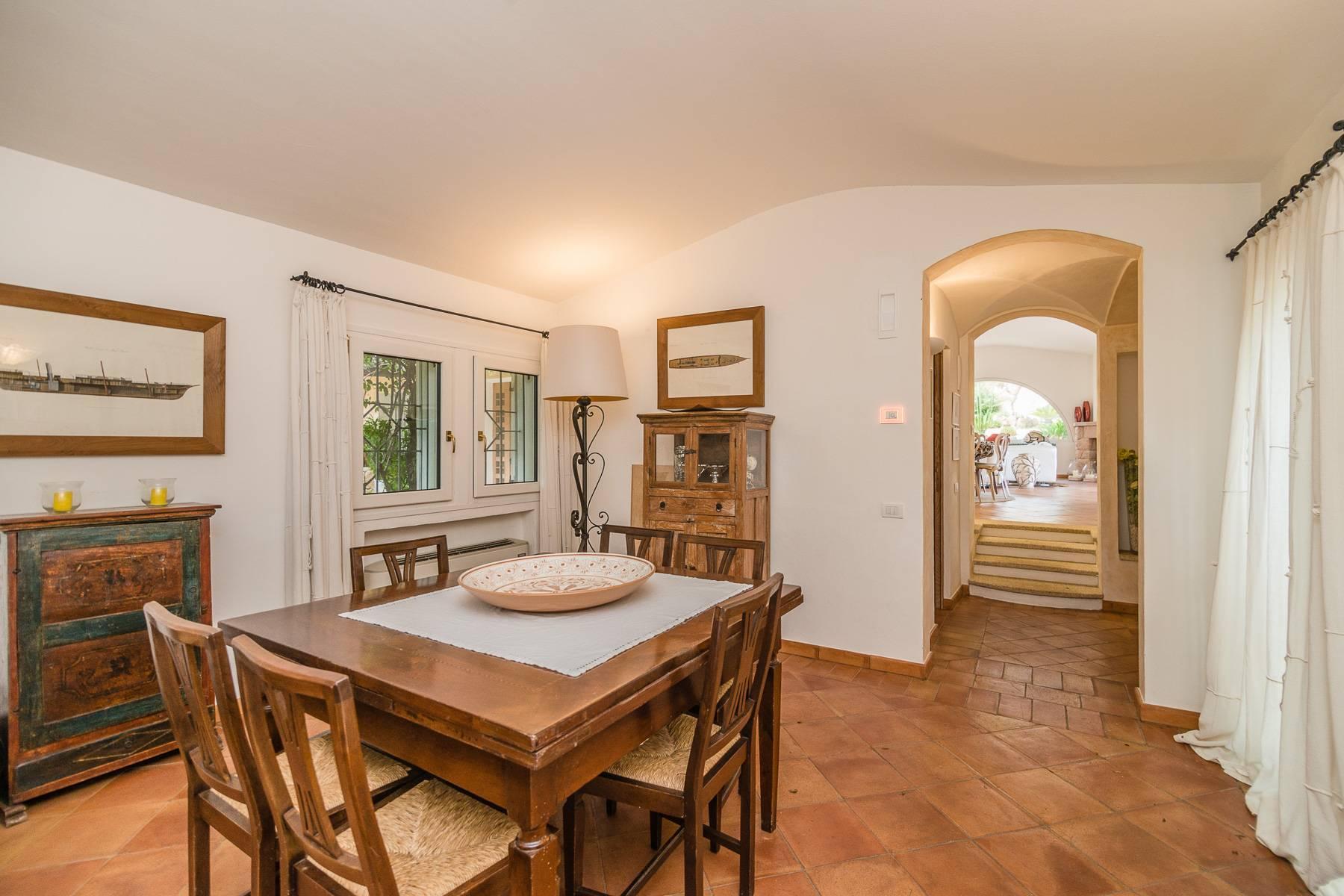 Villa in Vendita a Arzachena: 5 locali, 1112 mq - Foto 16