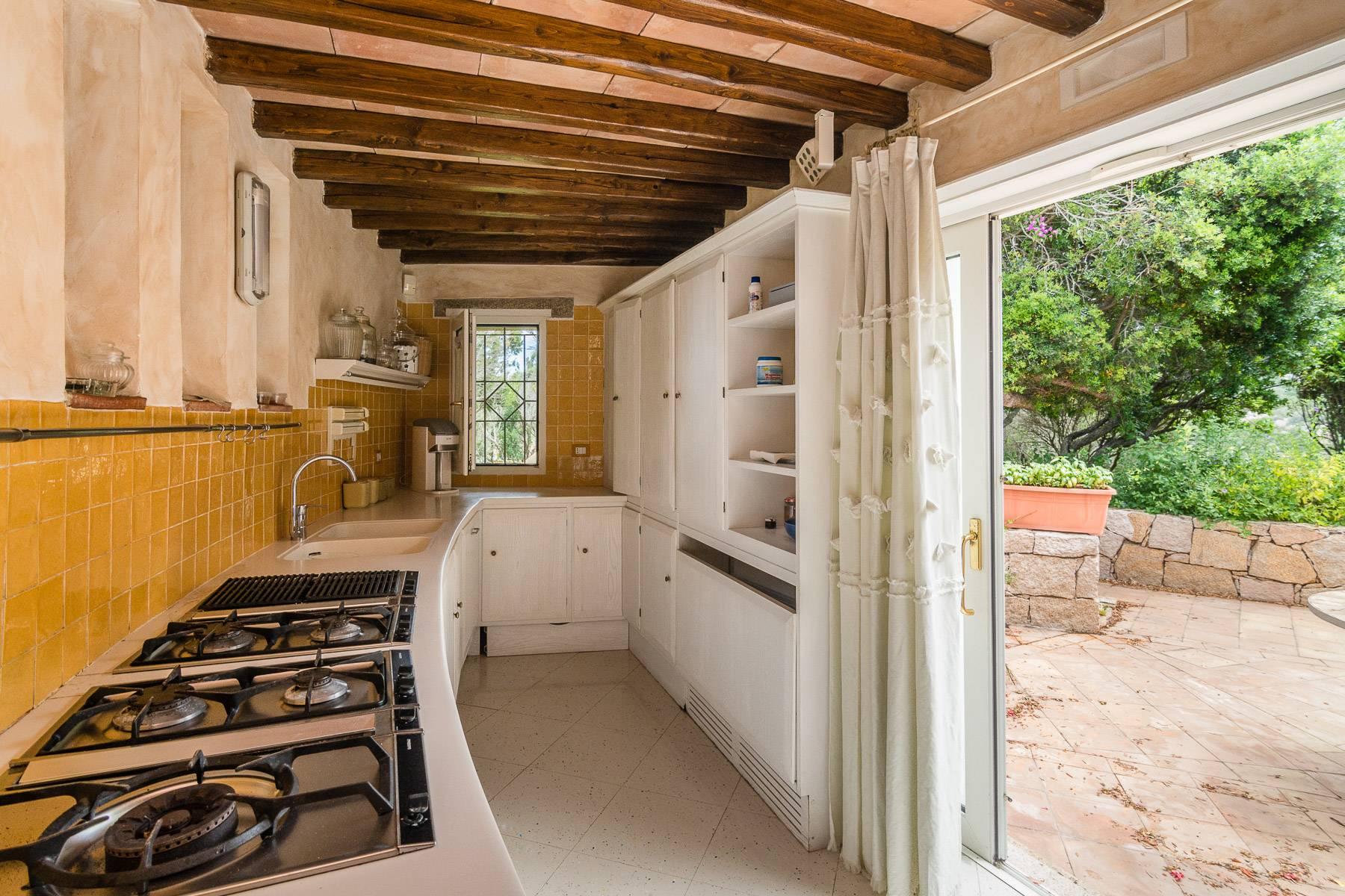 Villa in Vendita a Arzachena: 5 locali, 1112 mq - Foto 17