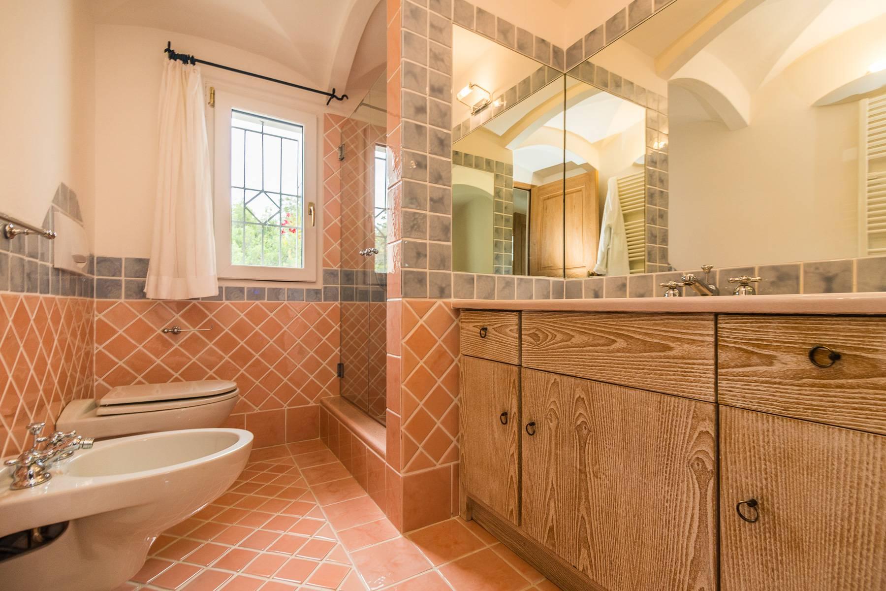 Villa in Vendita a Arzachena: 5 locali, 1112 mq - Foto 11
