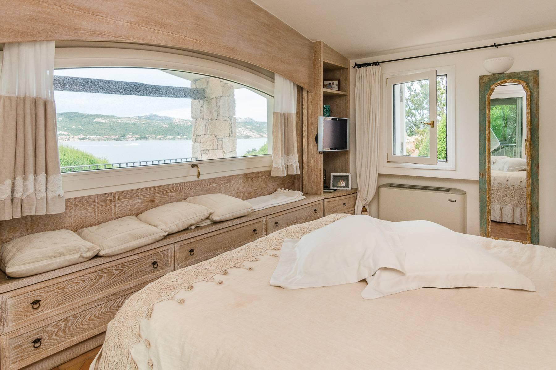 Villa in Vendita a Arzachena: 5 locali, 1112 mq - Foto 9