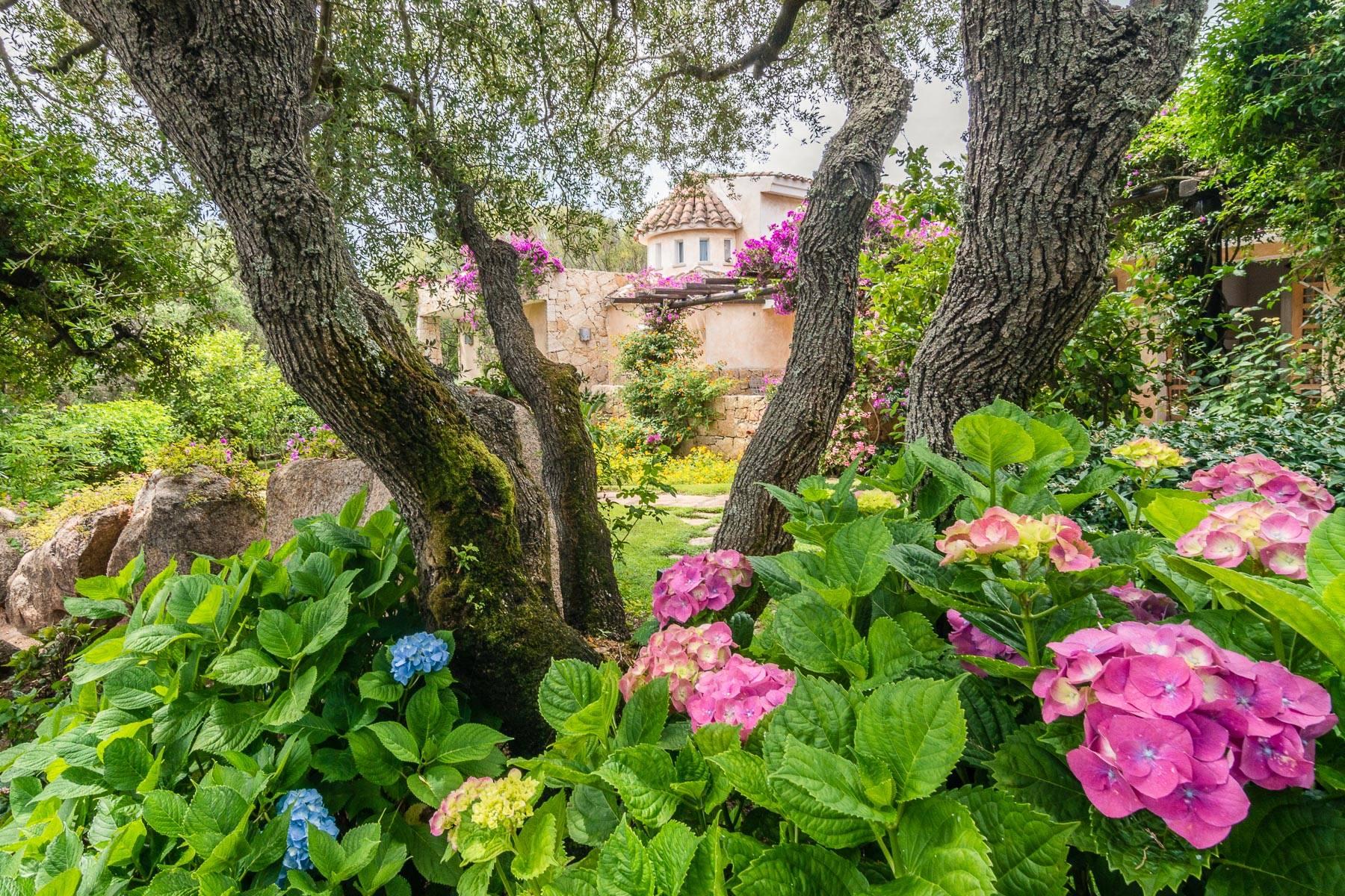 Villa in Vendita a Arzachena: 5 locali, 1112 mq - Foto 14