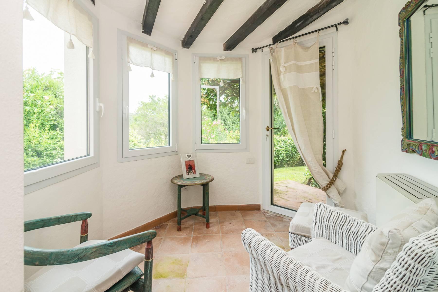 Villa in Vendita a Arzachena: 5 locali, 1112 mq - Foto 18