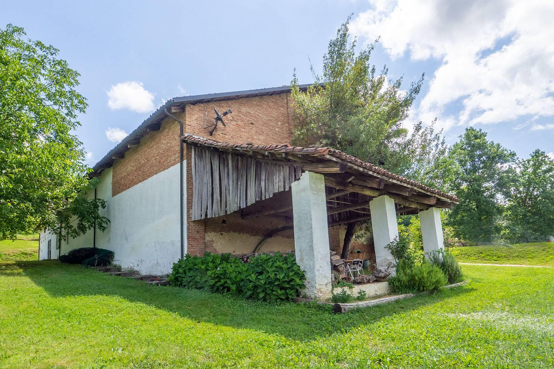 Rustico in Vendita a Sommariva Perno: 5 locali, 400 mq - Foto 14