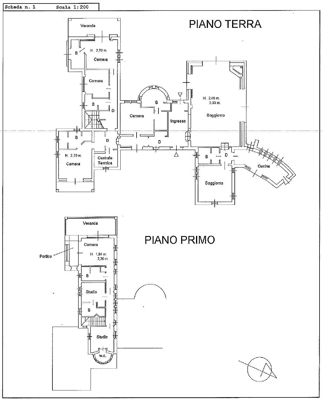 Villa in Vendita a Arzachena: 5 locali, 1112 mq - Foto 29